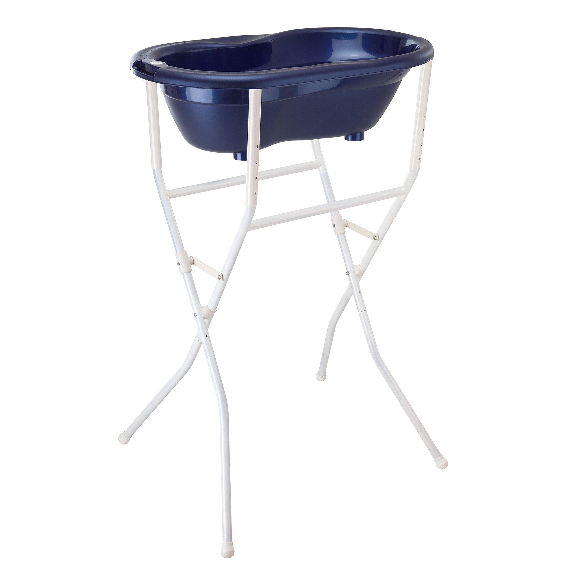 rotho-babydesign-top-badewannenstander-hohenverstellbar, 39.99 EUR @ babywalz-de