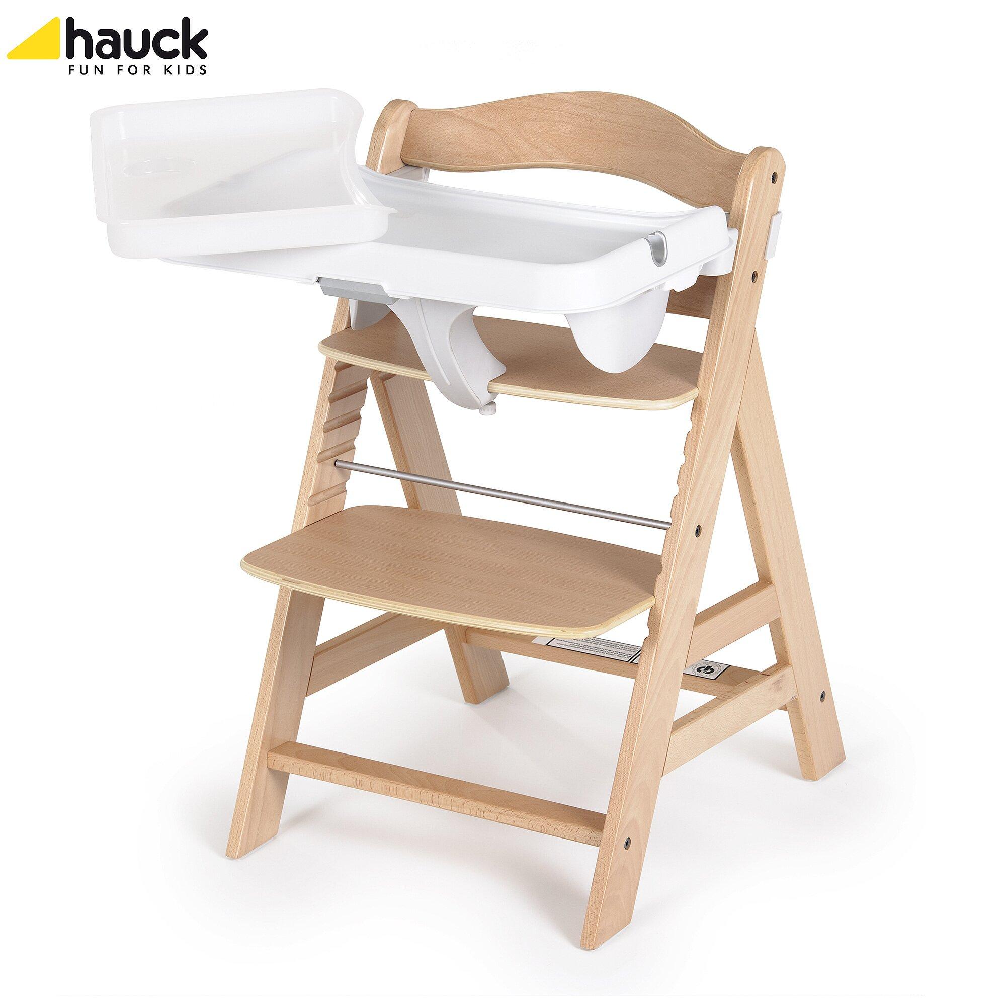 hauck-tray-zu-hochstuhl-alpha, 39.99 EUR @ babywalz-de