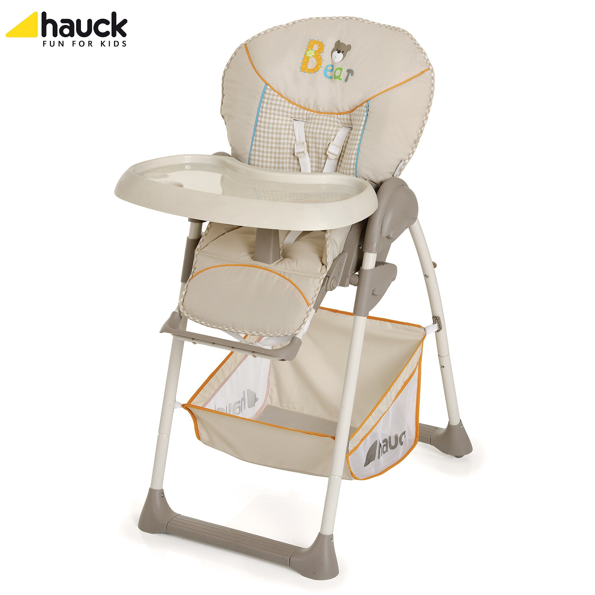 hauck-hochstuhl-sit-n-relax, 133.39 EUR @ babywalz-de