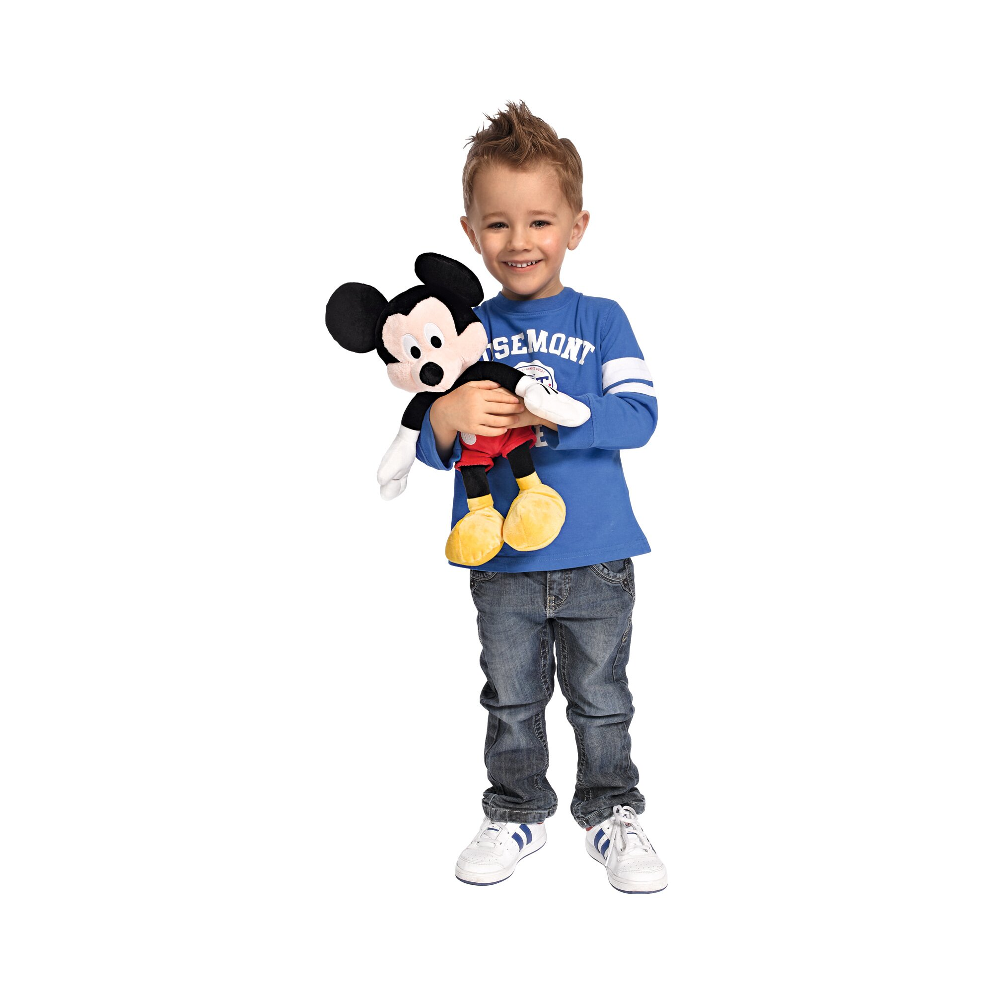 disney-mickey-mouse-friends-pluchtier-disney-mickey-mouse-, 12.99 EUR @ babywalz-de