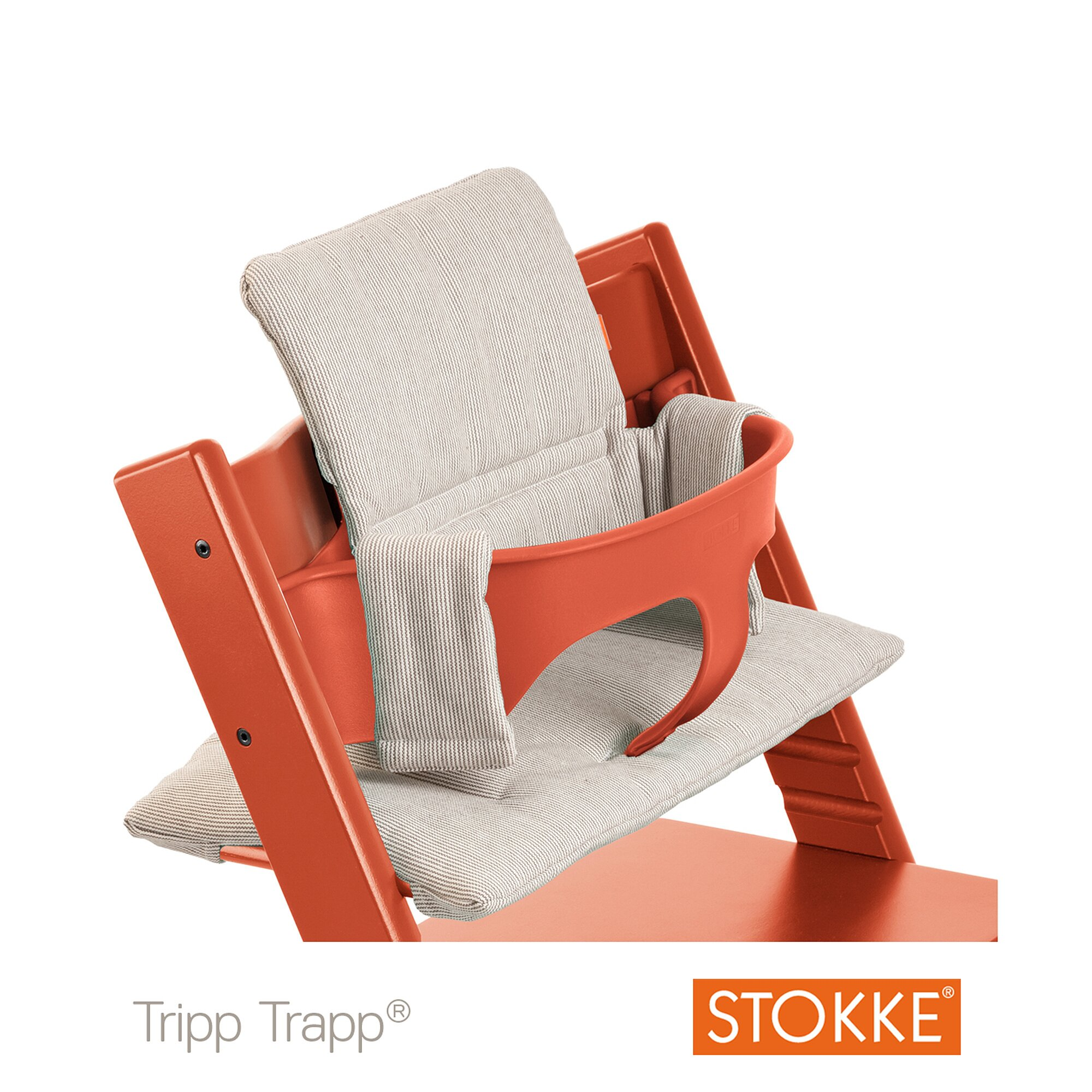 stokke tripp trapp kinder baby. Black Bedroom Furniture Sets. Home Design Ideas