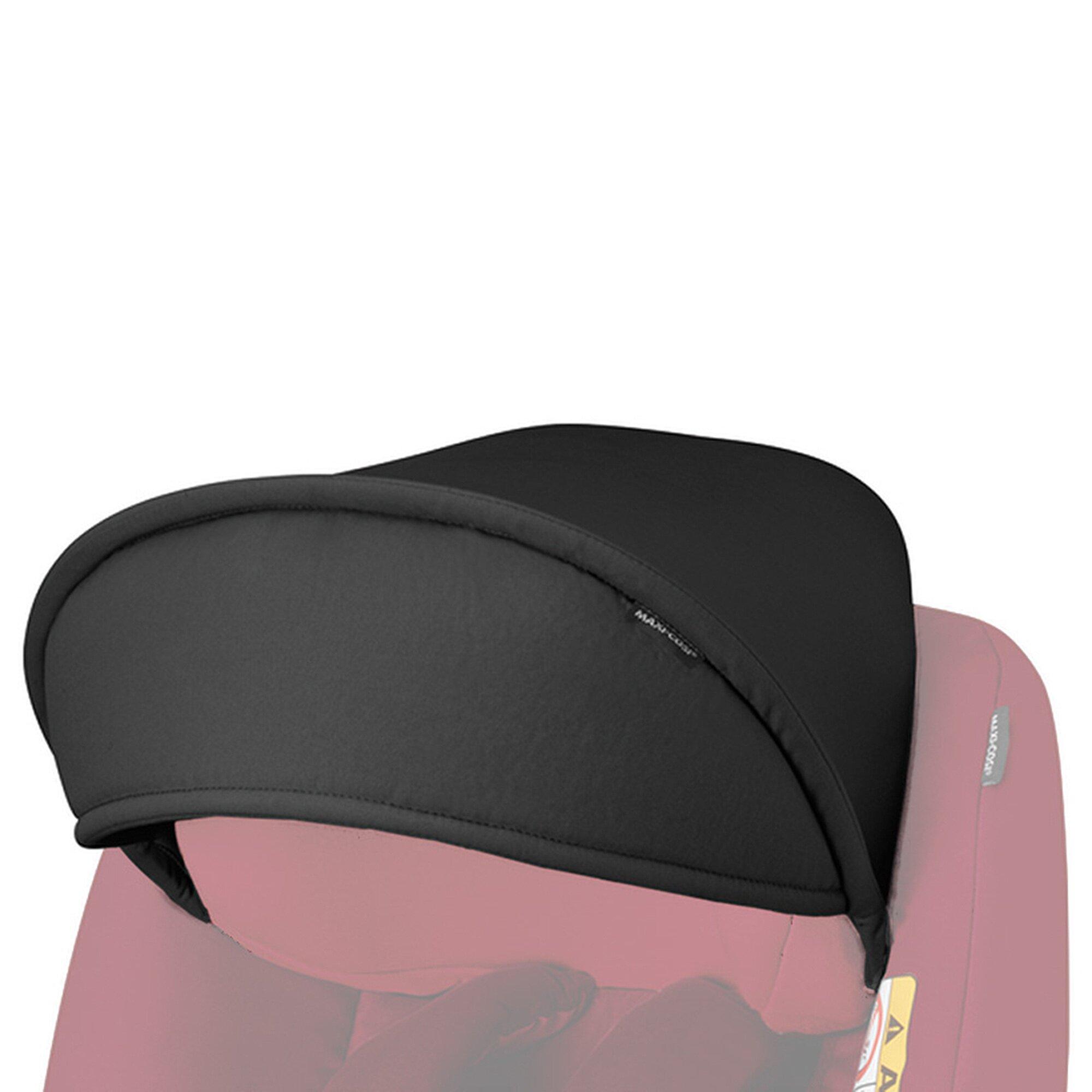Maxi-Cosi Sonnenverdeck Maxi-Cosi Kindersitze Rubi, Tobi, Pearl, 2Way Pearl, Milofix und Axiss schwarz