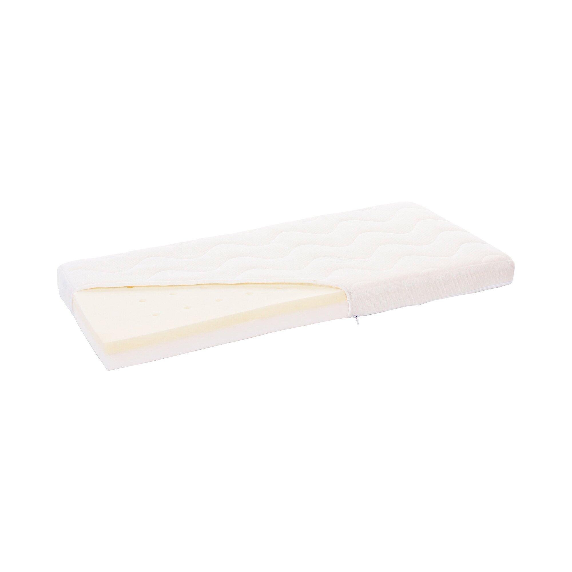 Babybay® Matratze Smart Comfort extraluftig für Midi und Mini