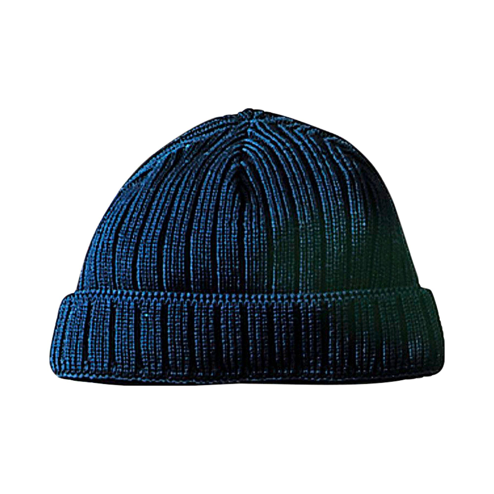 Mütze  11 marine