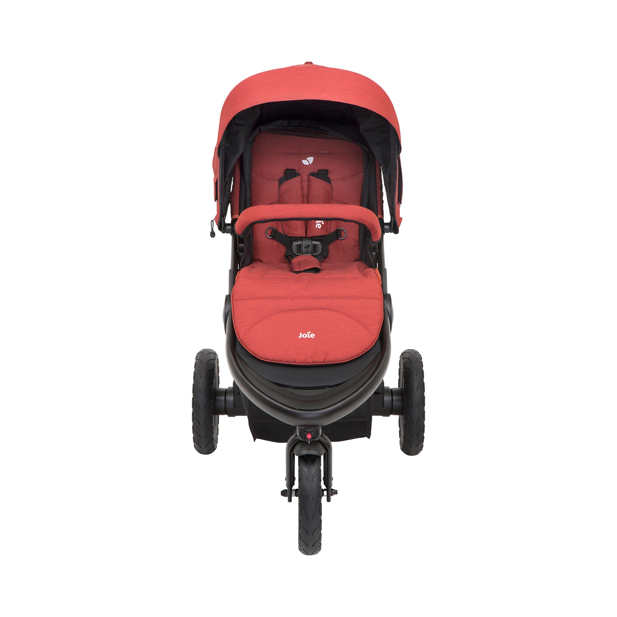 joie-crosster-kinderwagen-sportwagen-orange