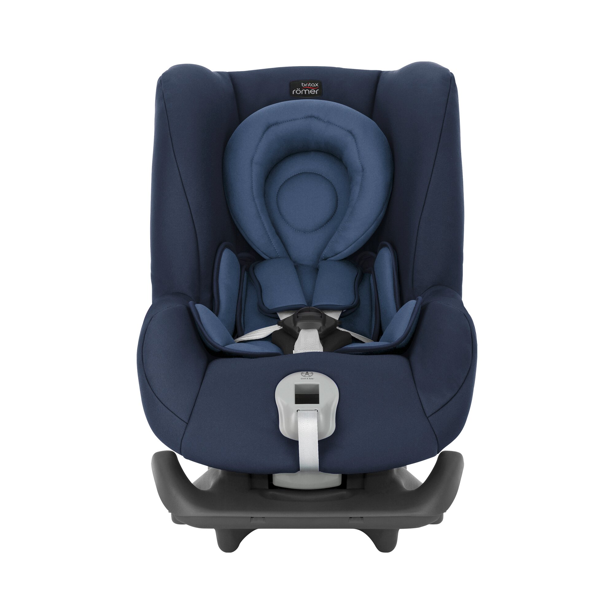britax-romer-first-class-plus-kindersitz-design-2018-blau, 173.99 EUR @ babywalz-de