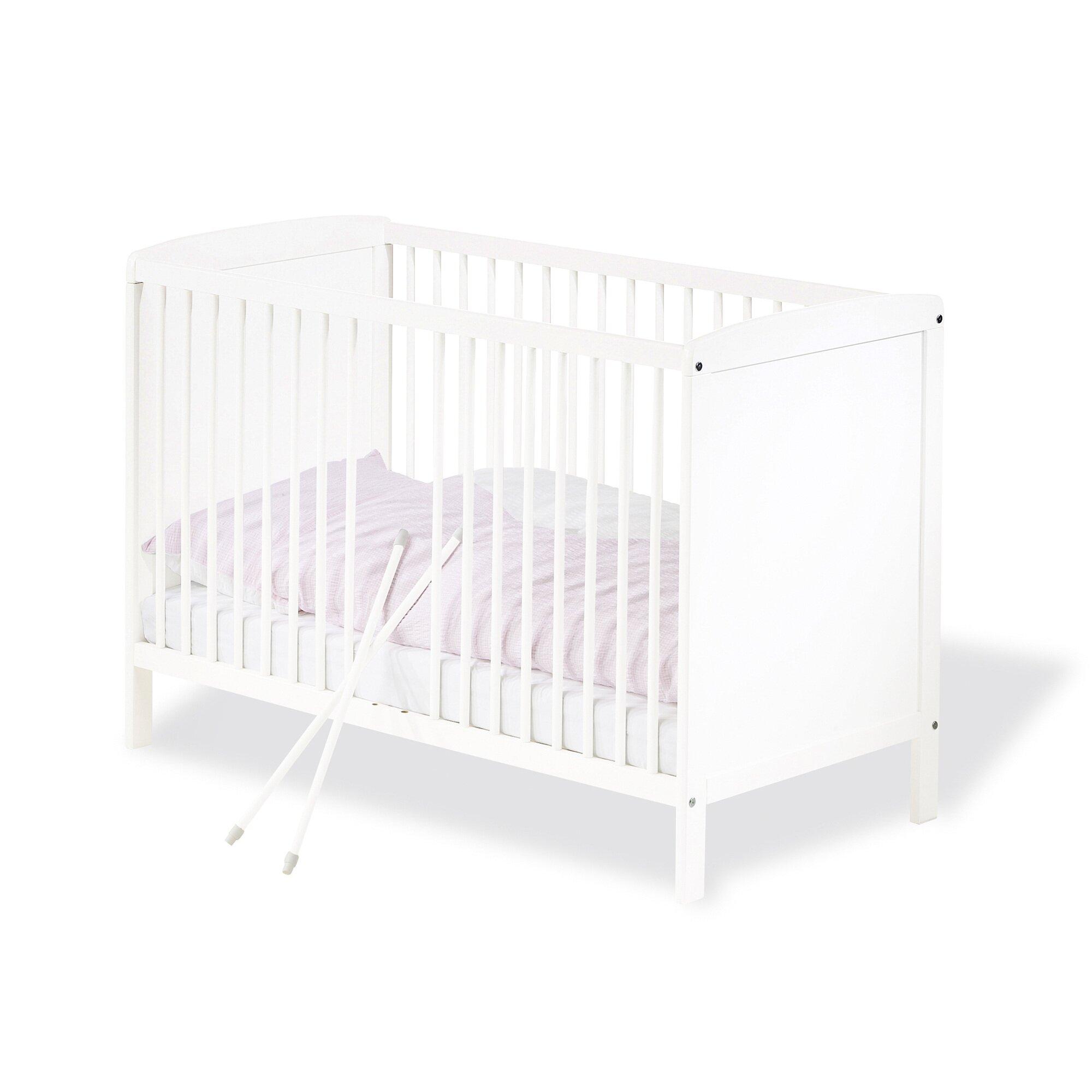 Pinolino Babybett Robin 60x120 cm