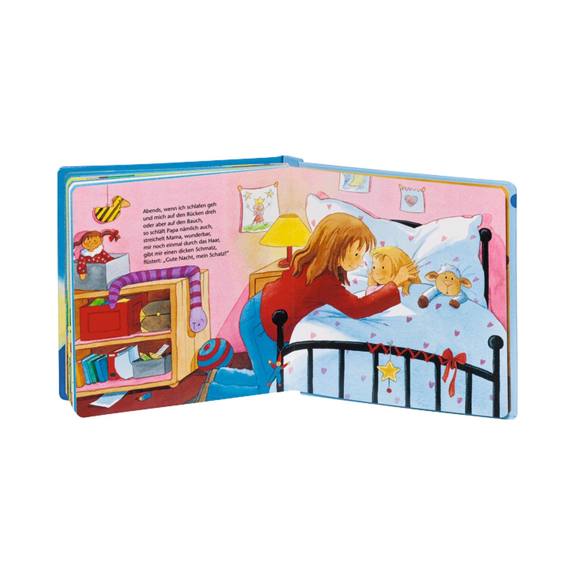 ravensburger-pappbilderbuch-meine-allerersten-gute-nacht-geschichten, 4.99 EUR @ babywalz-de