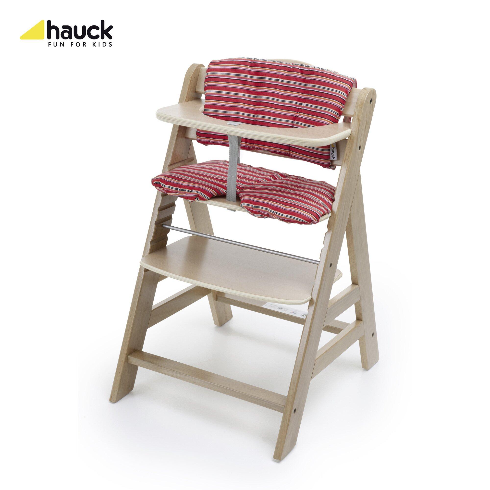 Hauck Hochstuhlauflage