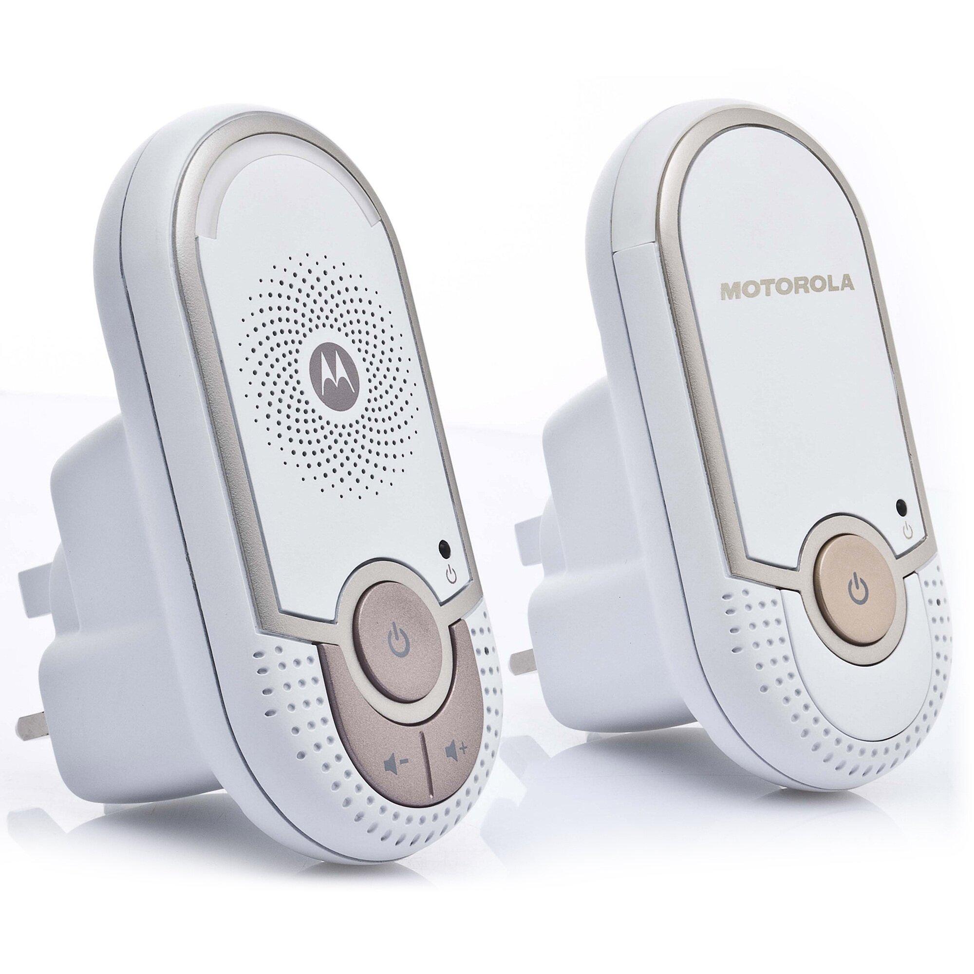 Motorola Babyphone MBP8, 300 m