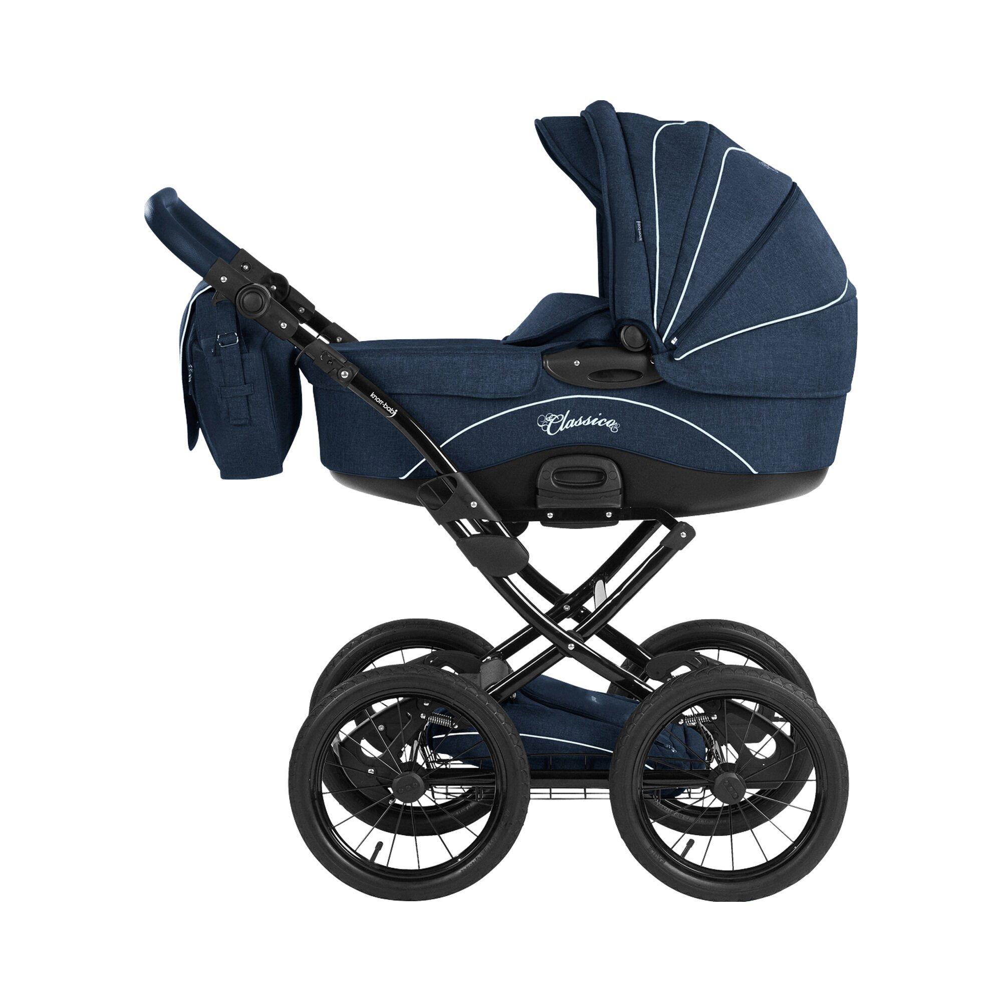 knorr-baby-classico-kombikinderwagen-denim