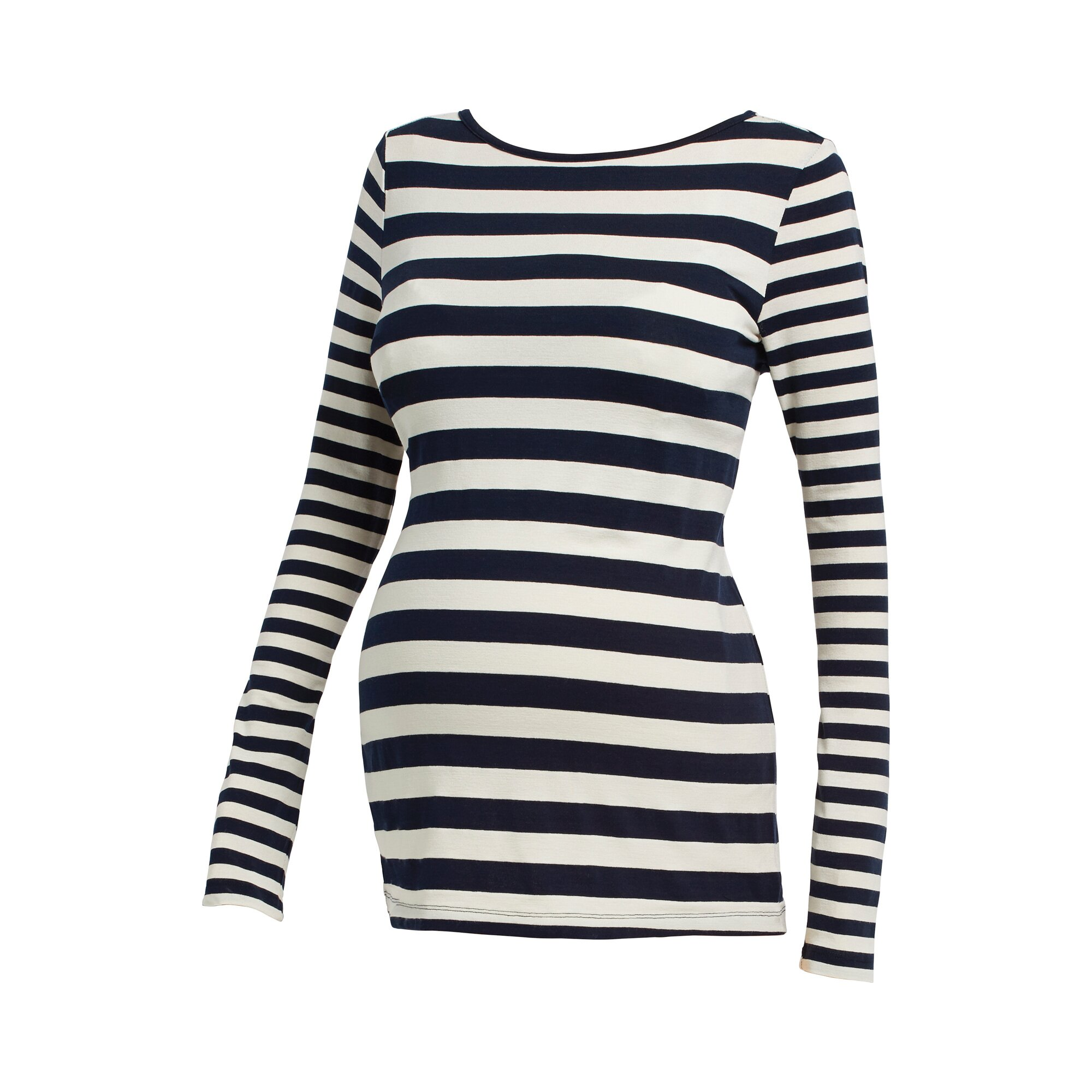 2hearts-umstandsshirt-langarm-maritime-stripes