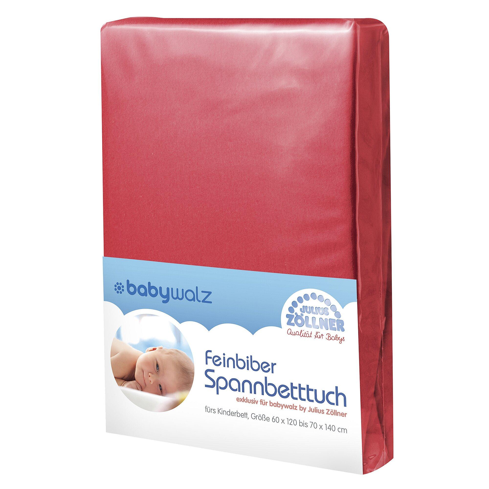 Promotion le drap housse en flanelle fine chez baby walz for Drap housse en flanelle