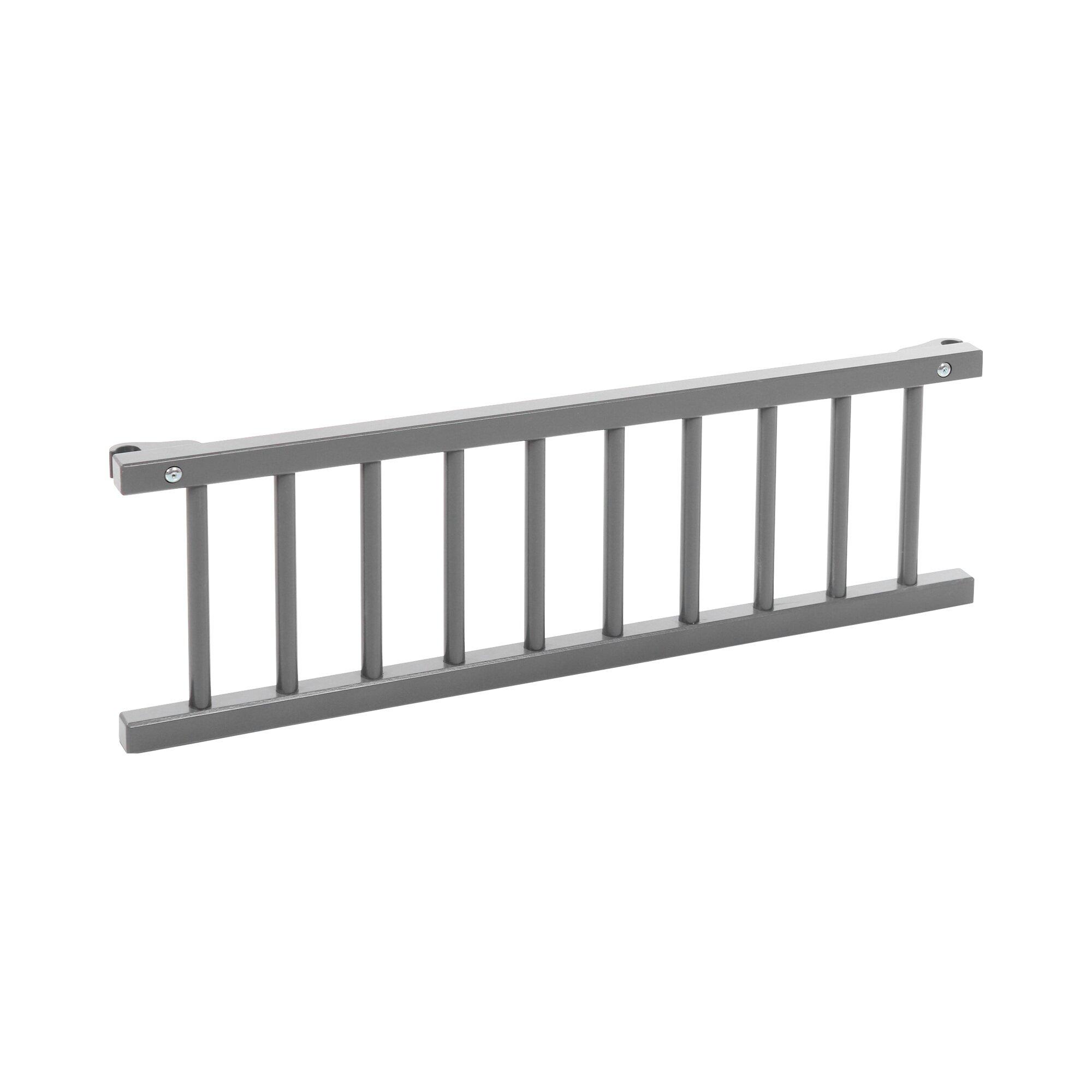 Babybay® Verschlussgitter für Beistellbett Midi/Mini/Original