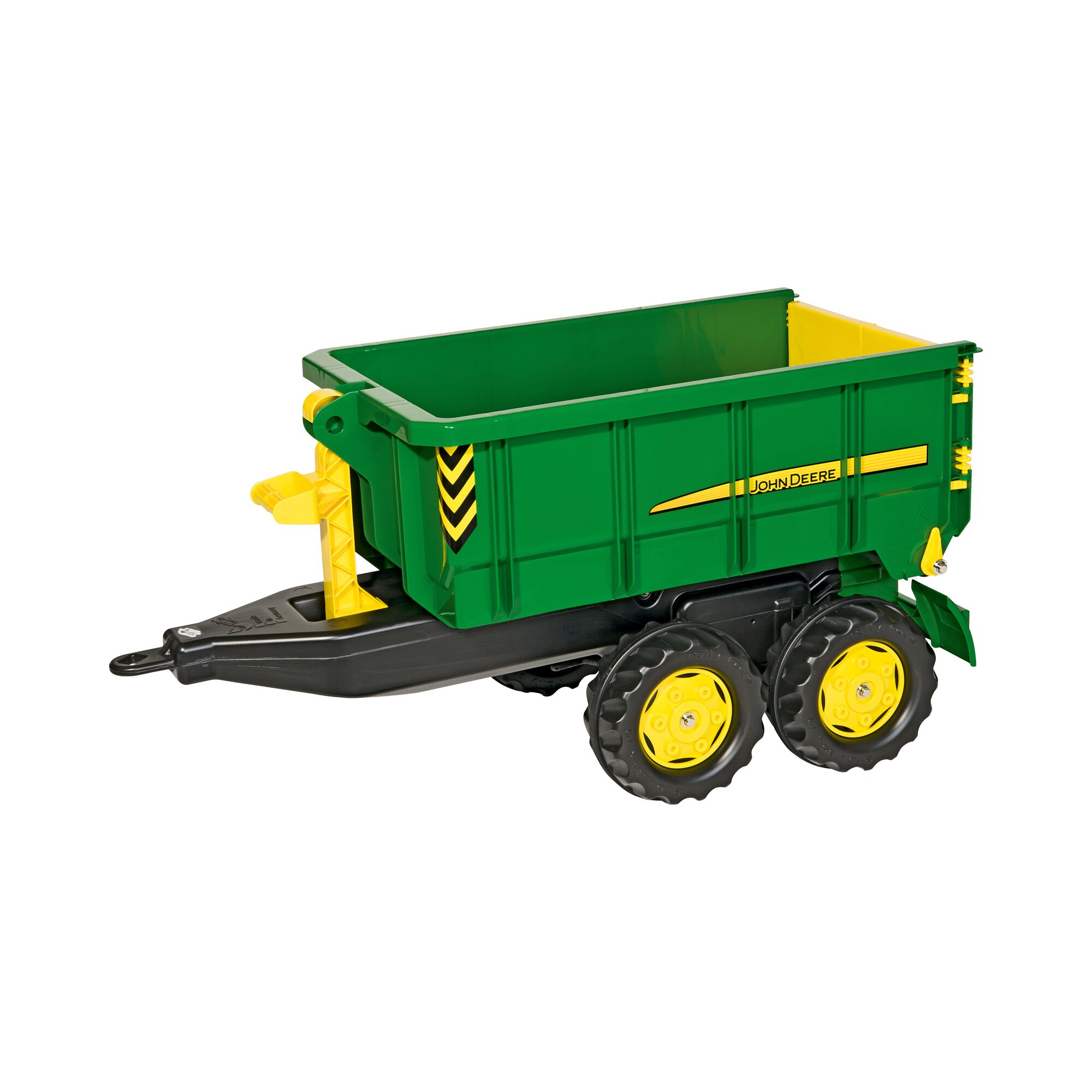 Rolly Toys® Kipper rollyContainer John Deere
