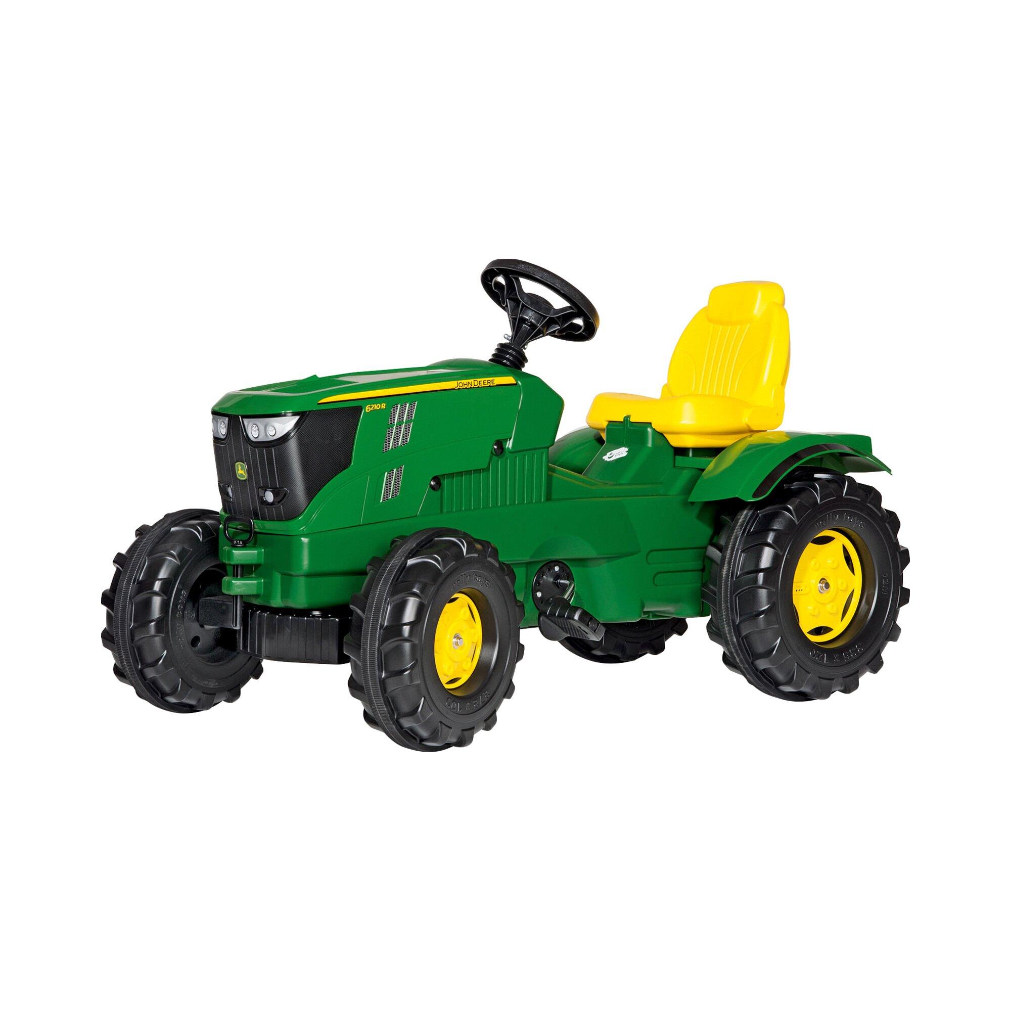 Rolly Toys® Trettraktor rollyFarmtrac John Deere