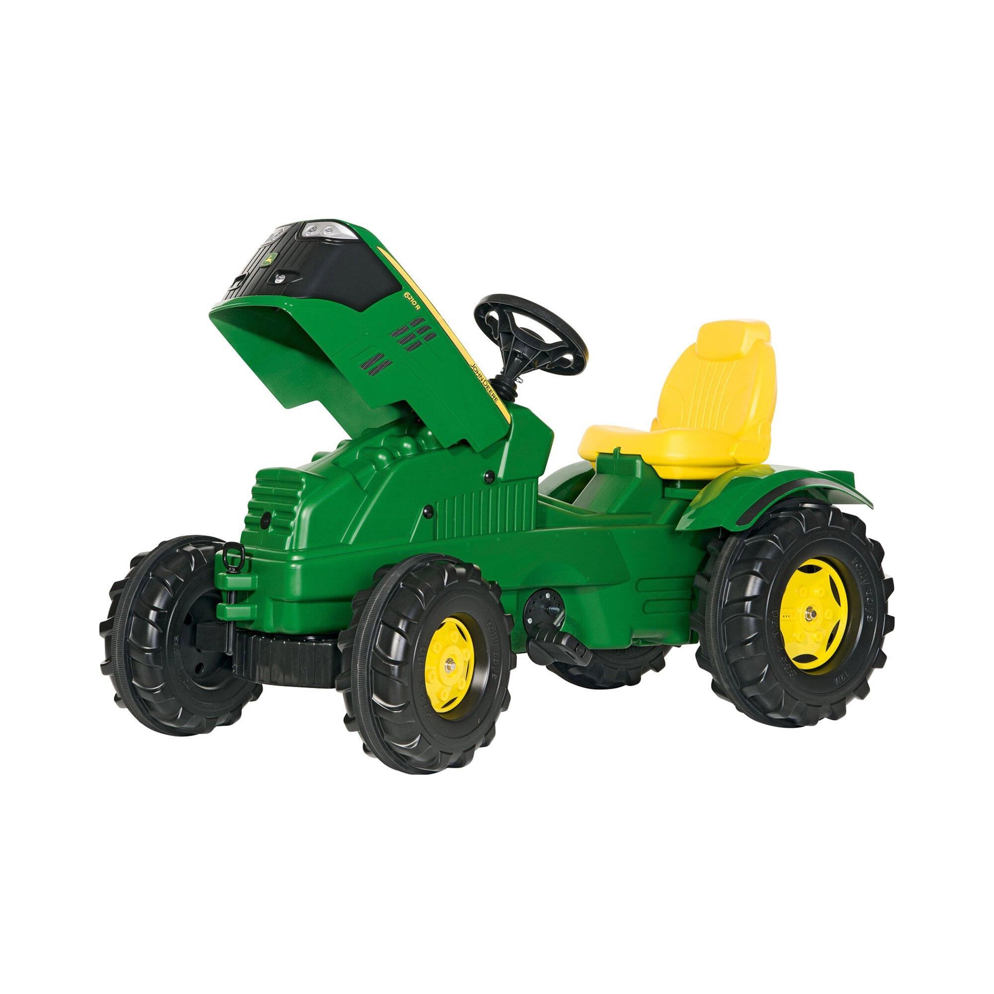 rolly-toys-trettraktor-rollyfarmtrac-john-deere, 127.99 EUR @ babywalz-de