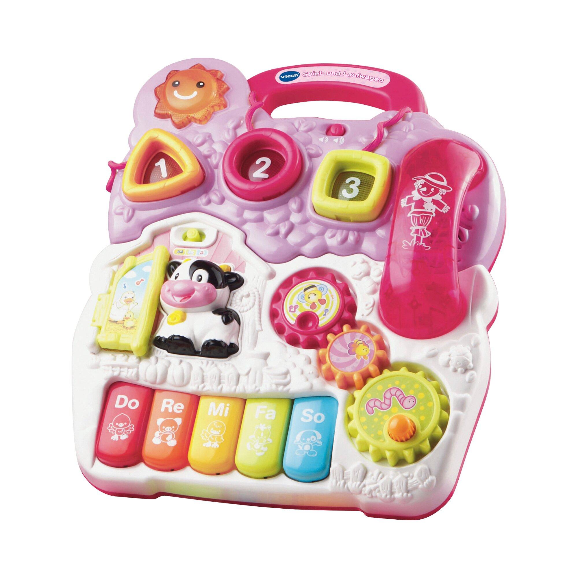 baby-spiel-und-laufwagen, 30.99 EUR @ babywalz-de