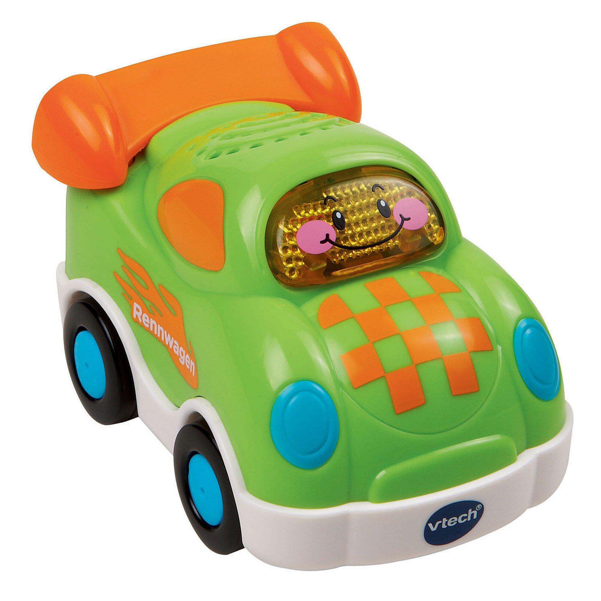Tut Tut Baby Flitzer Rennwagen