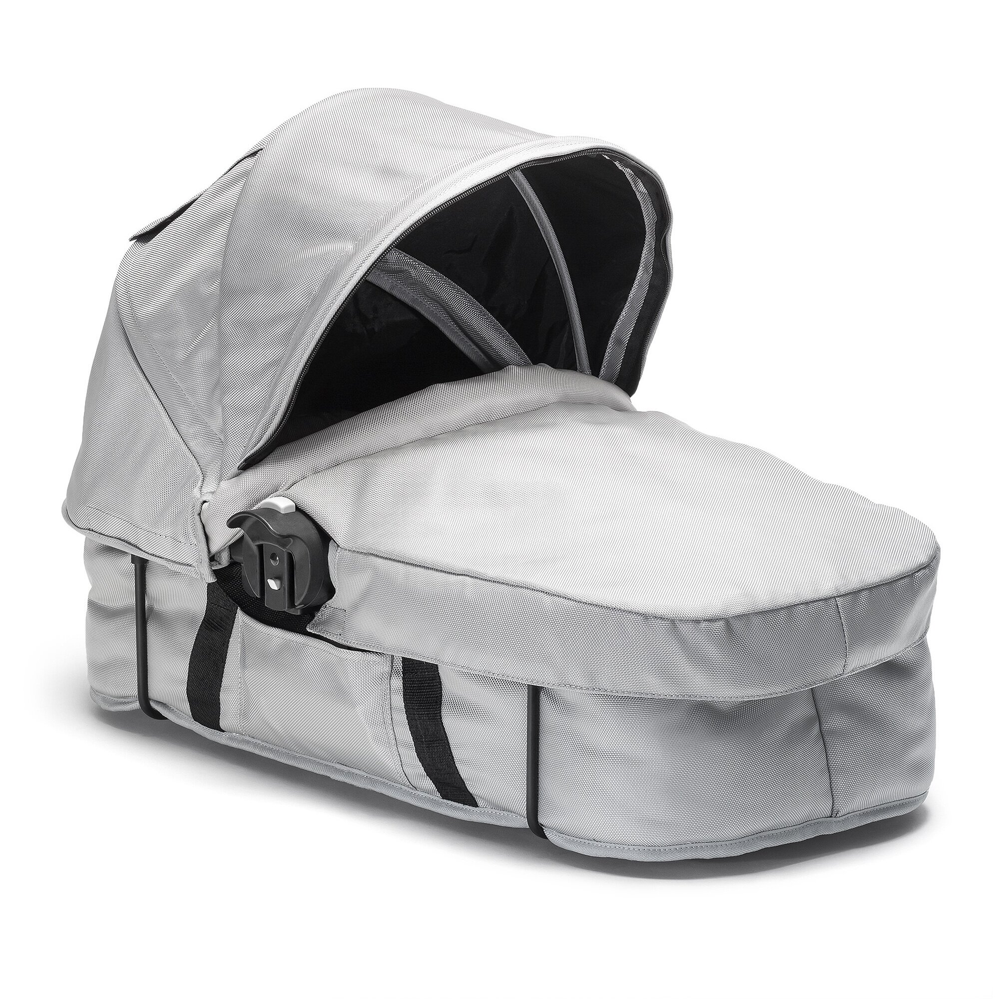 Babyjogger Wanne City Select silber