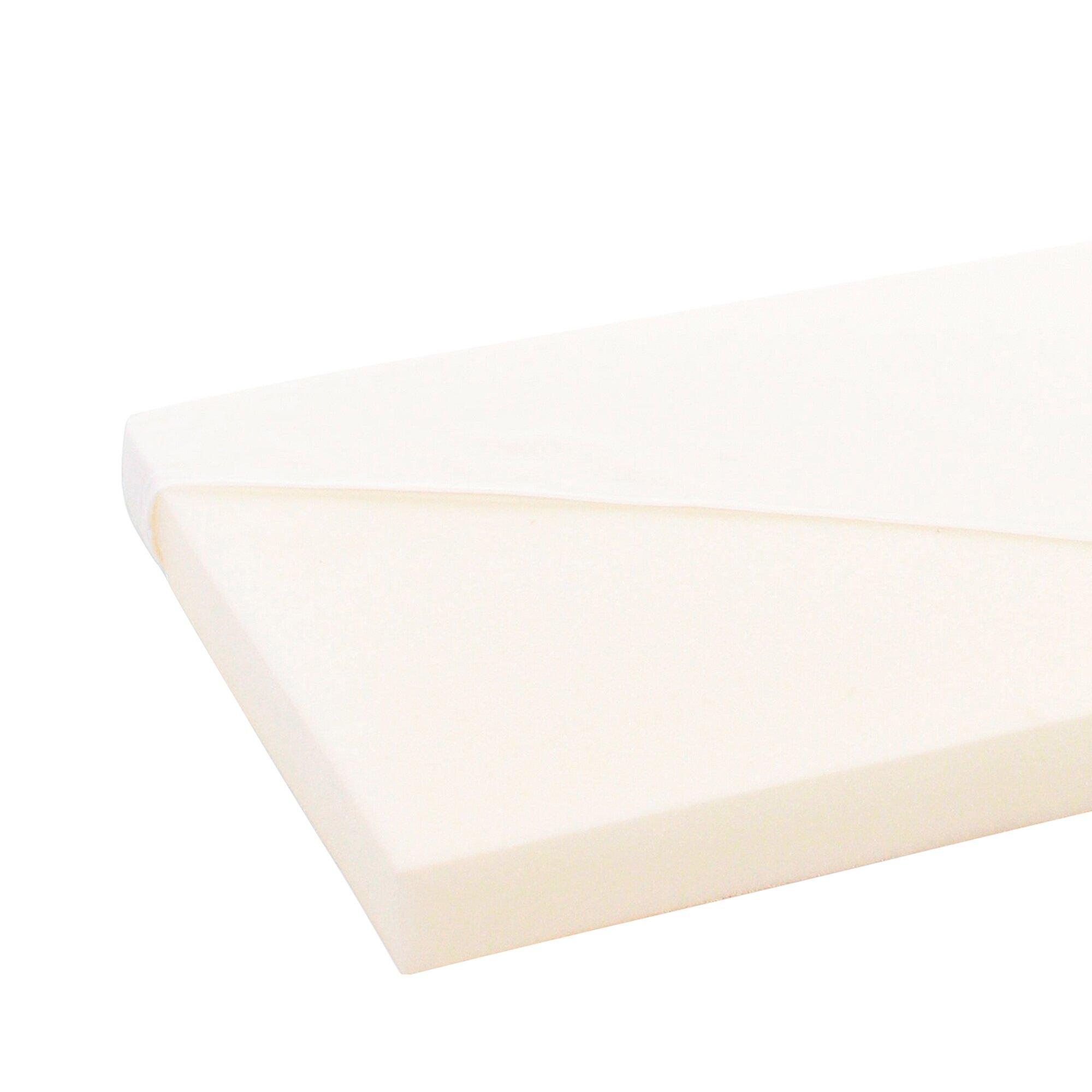 Babybay® Matratze Classic Cotton für Trend weiss