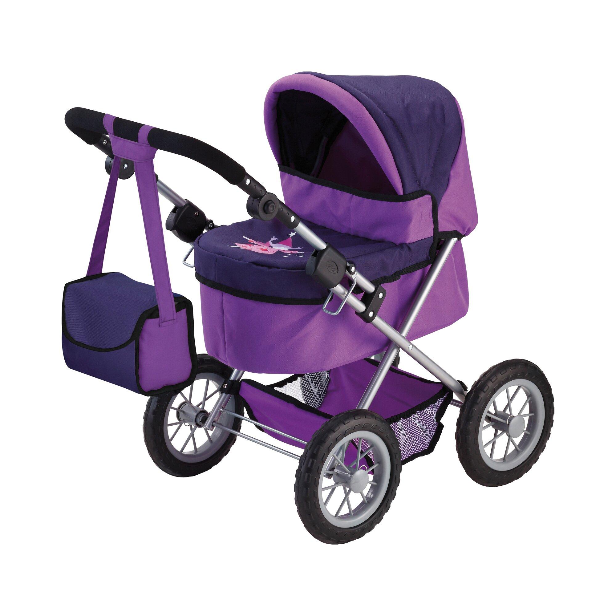 Bayer Design Puppenwagen Trendy