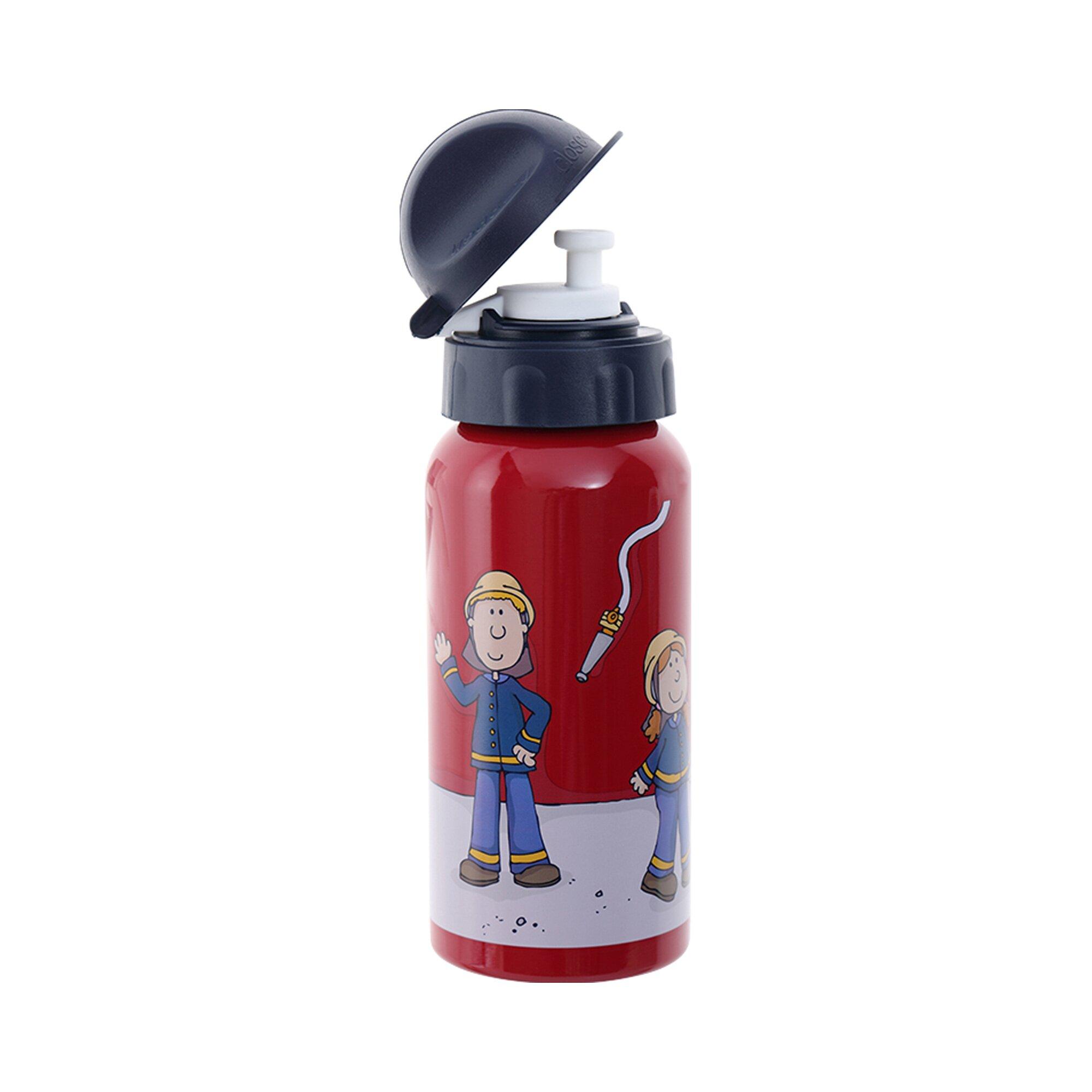 Frido Firefighter Alu-Trinkflasche Preisvergleich