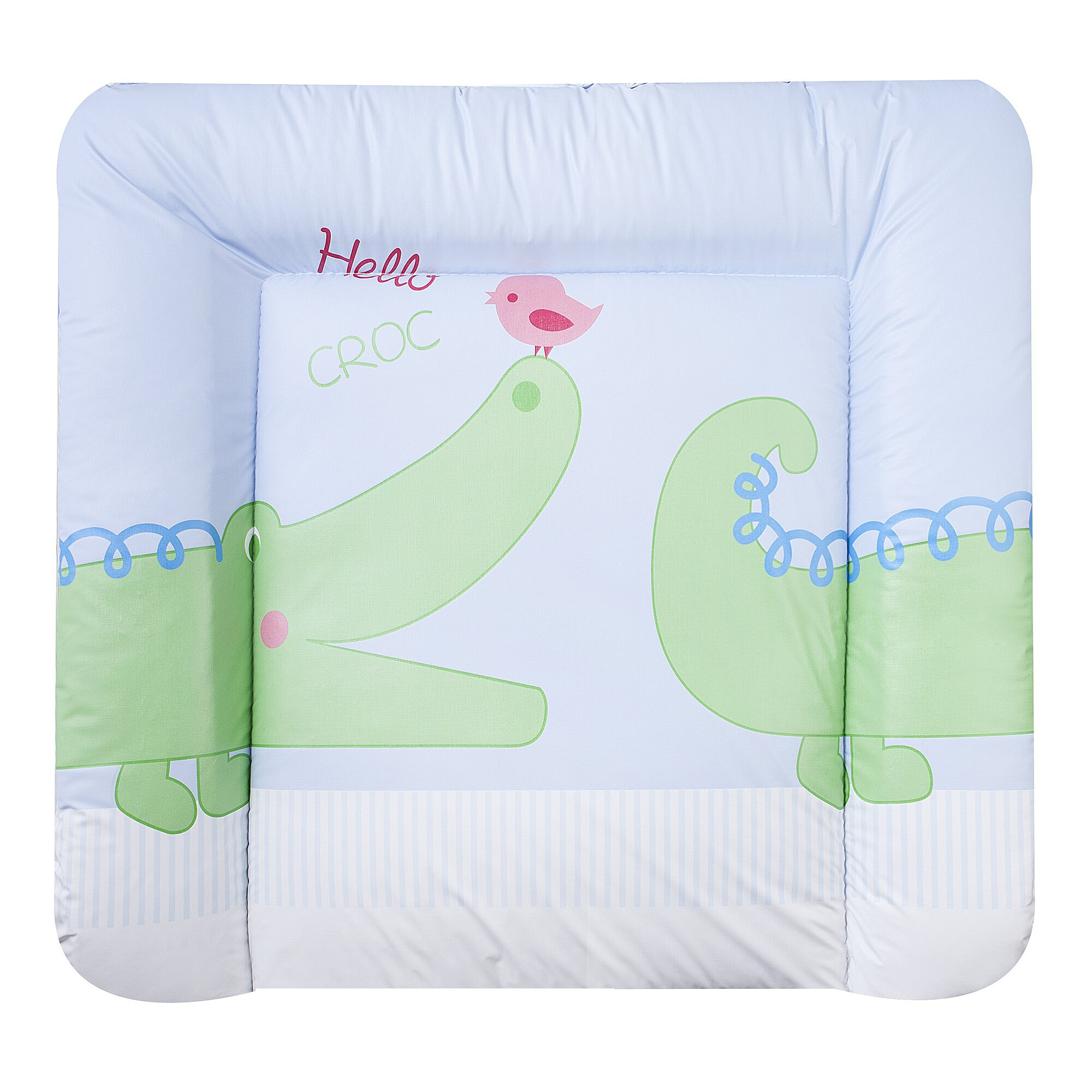 promotion le matelas langer crocodile chez baby walz. Black Bedroom Furniture Sets. Home Design Ideas