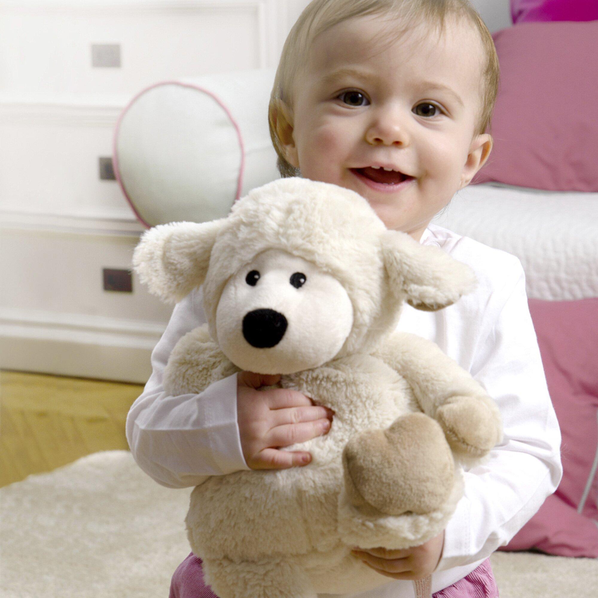 warmies-warmekissen-mit-lavendel-kornfullung-beddy-bears-schaf, 15.99 EUR @ babywalz-de