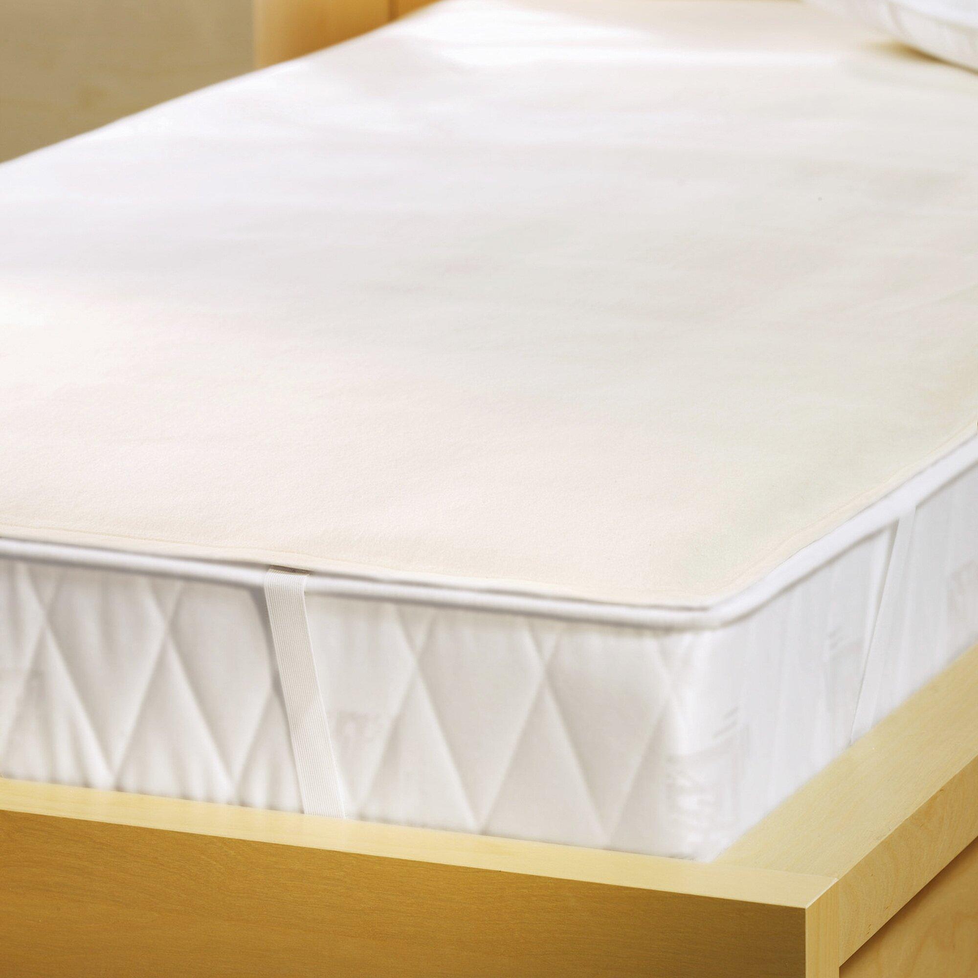 Setex Molton-Matratzenauflage 60x120 cm