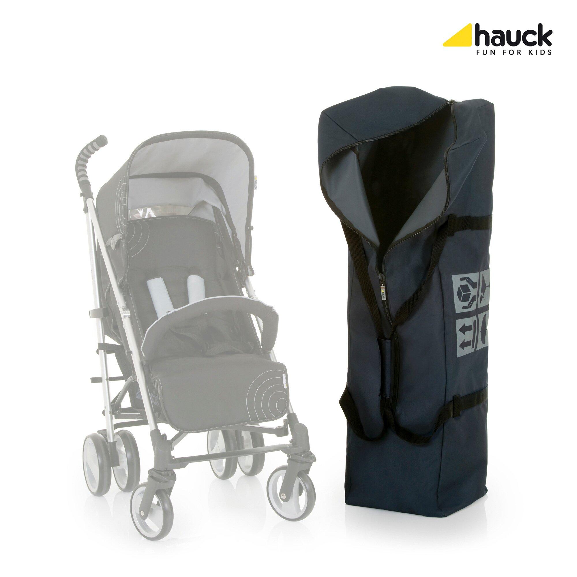 hauck-transporttasche-bag-me-schwarz, 19.09 EUR @ babywalz-de