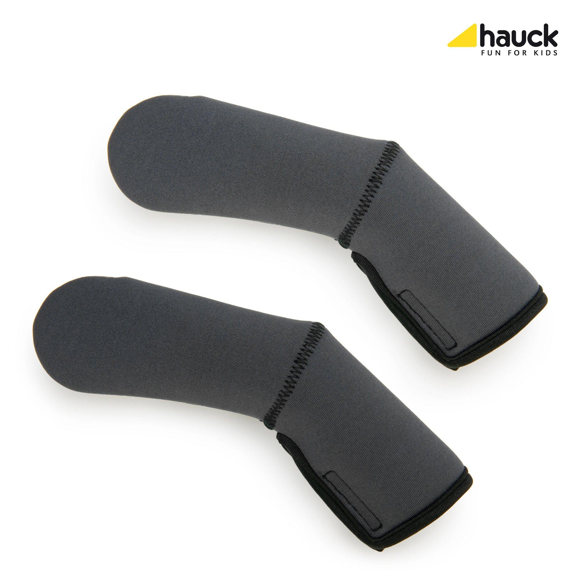 "Hauck Griffschutz ""Handle me 2"" grau"