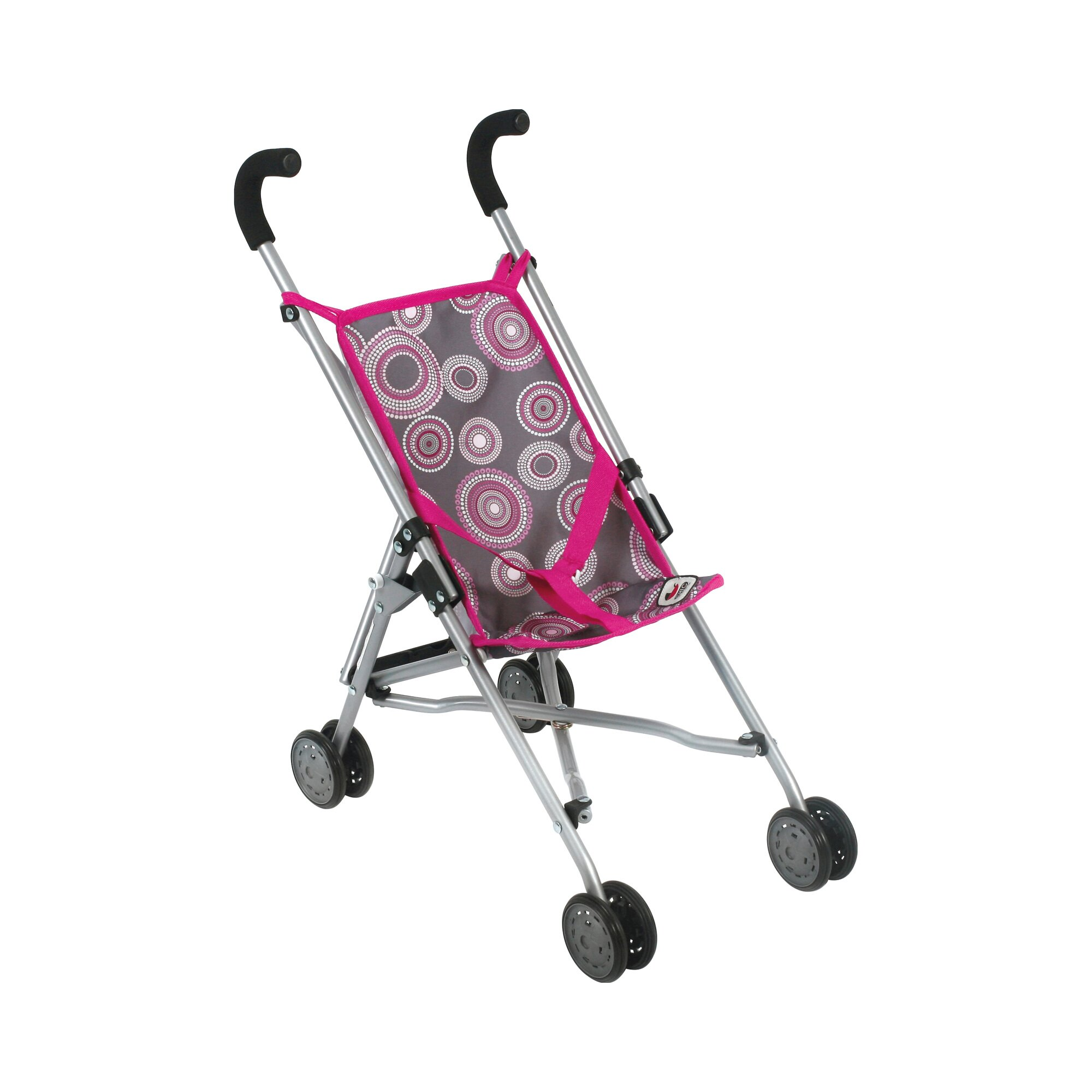 "Bayer Chic Puppen-Buggy ""Roma"""
