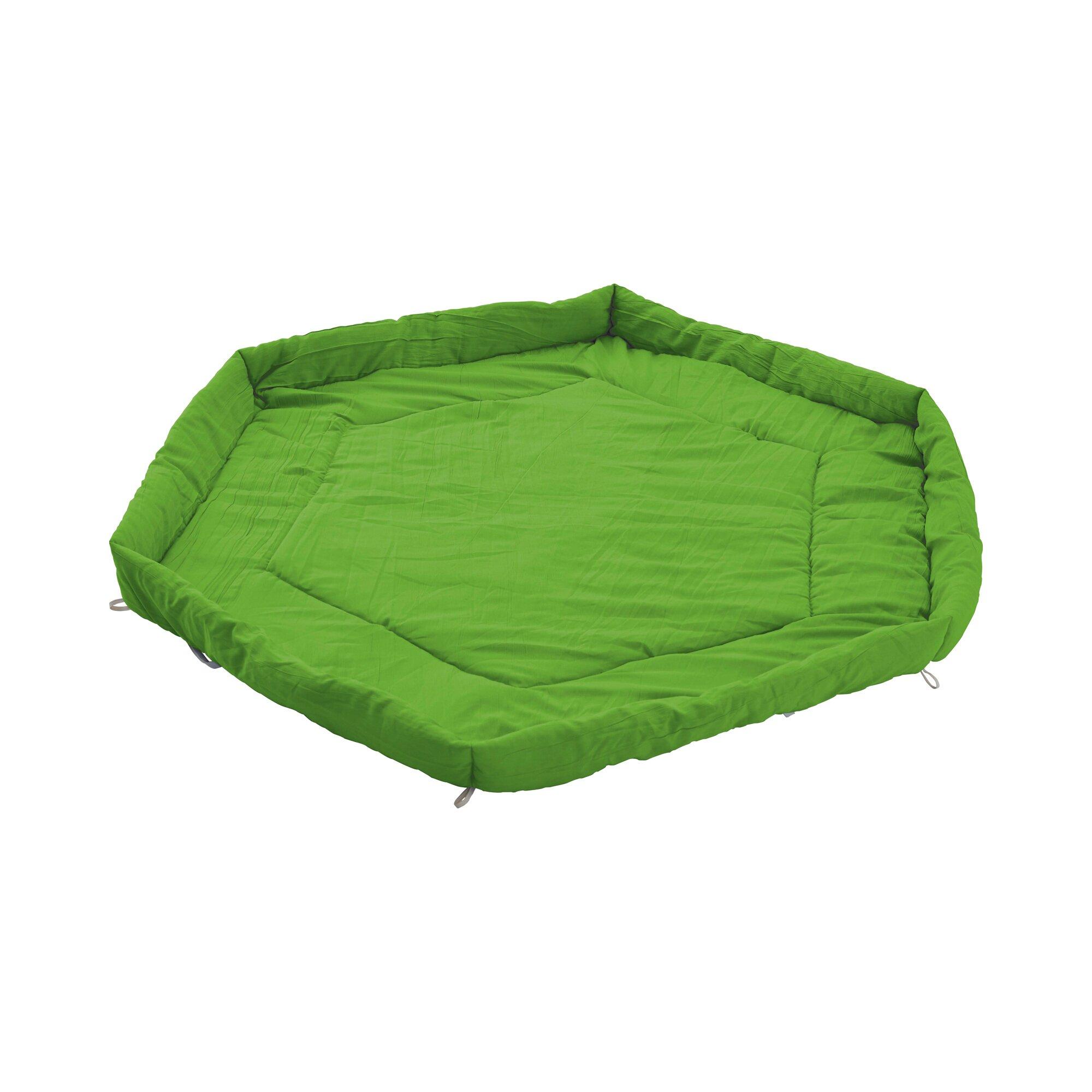 Einl.Konf.gitter FlexClas grün