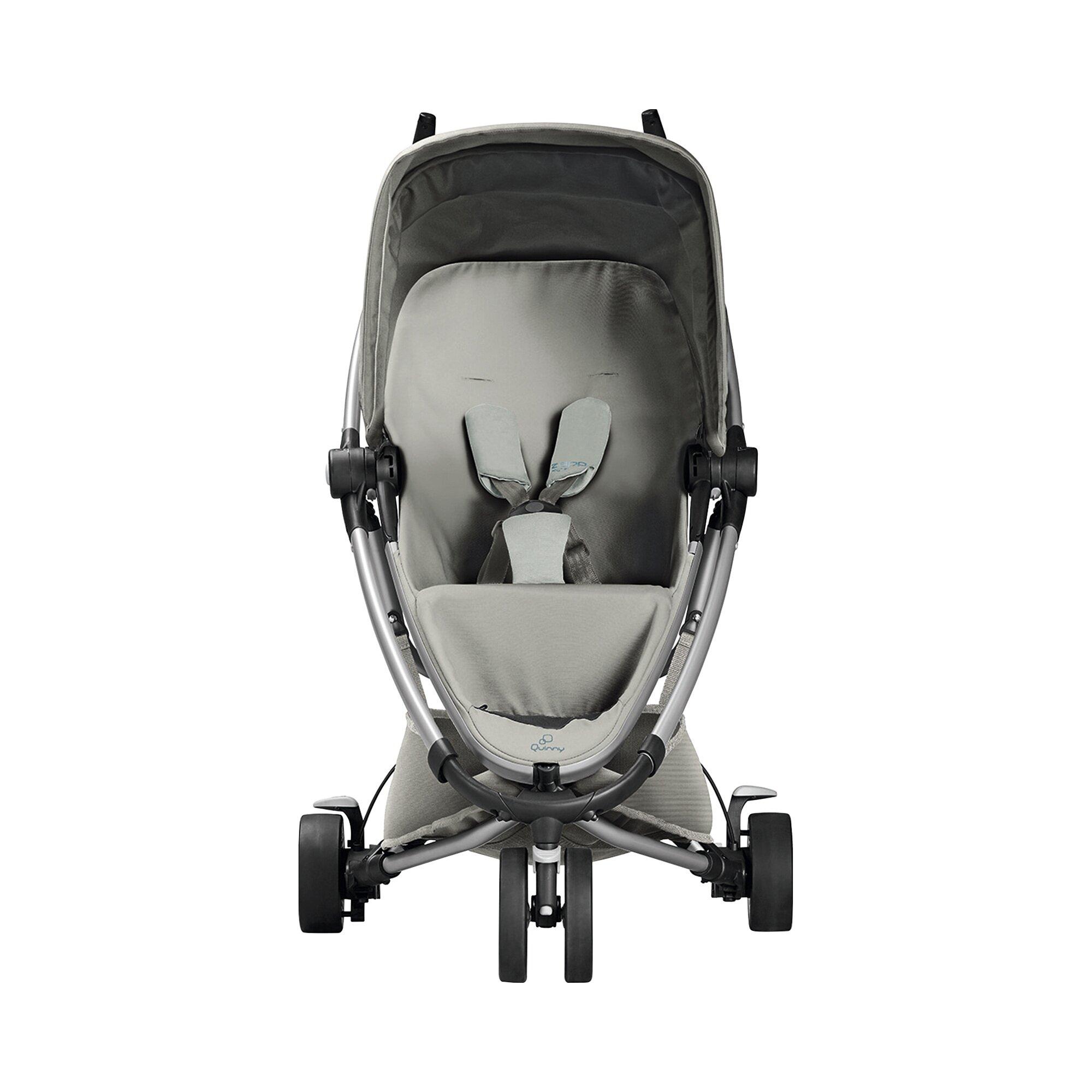 zapp-xtra-2-buggy-mit-liegefunktion-mehrfarbig, 191.99 EUR @ babywalz-de
