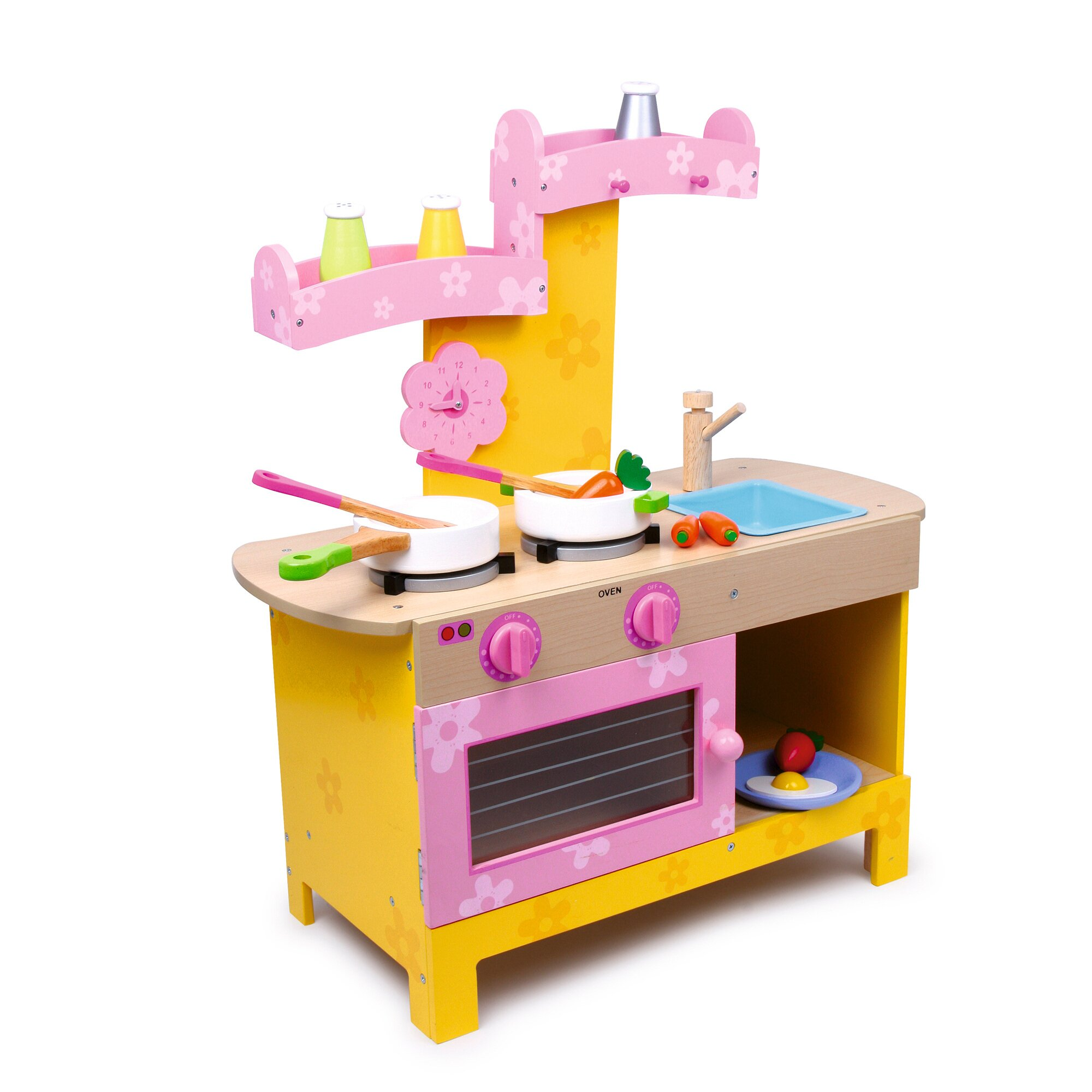 Small Foot Kinderküche Nena aus Holz