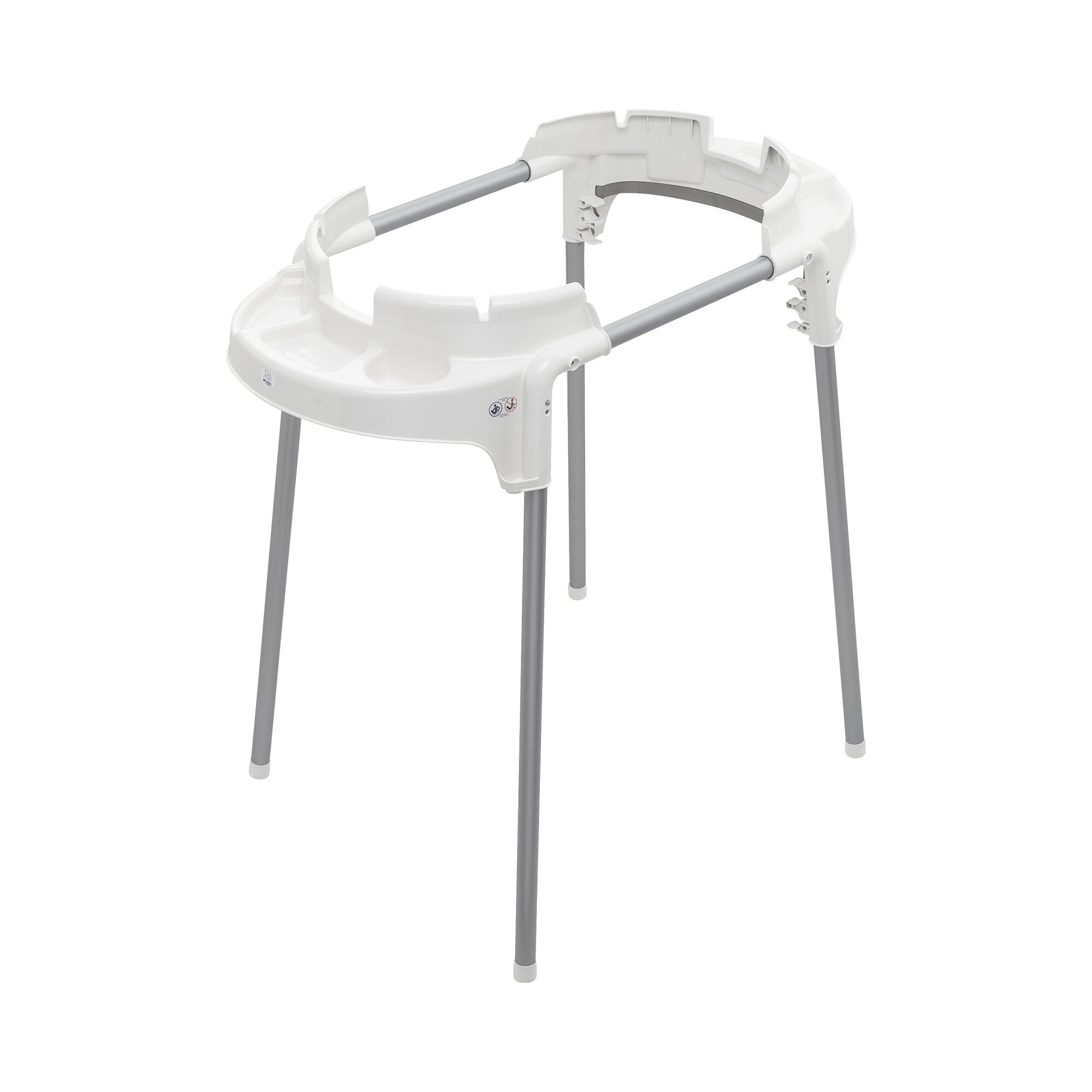 Rotho Babydesign Badewannenständer Top