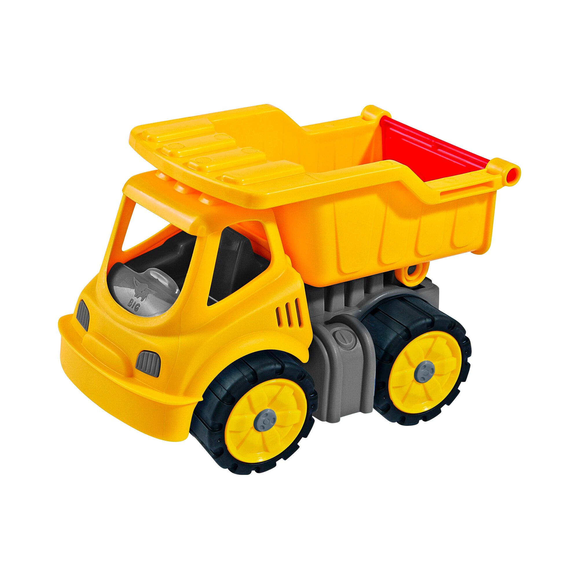 Big Power-Worker Mini Kipper