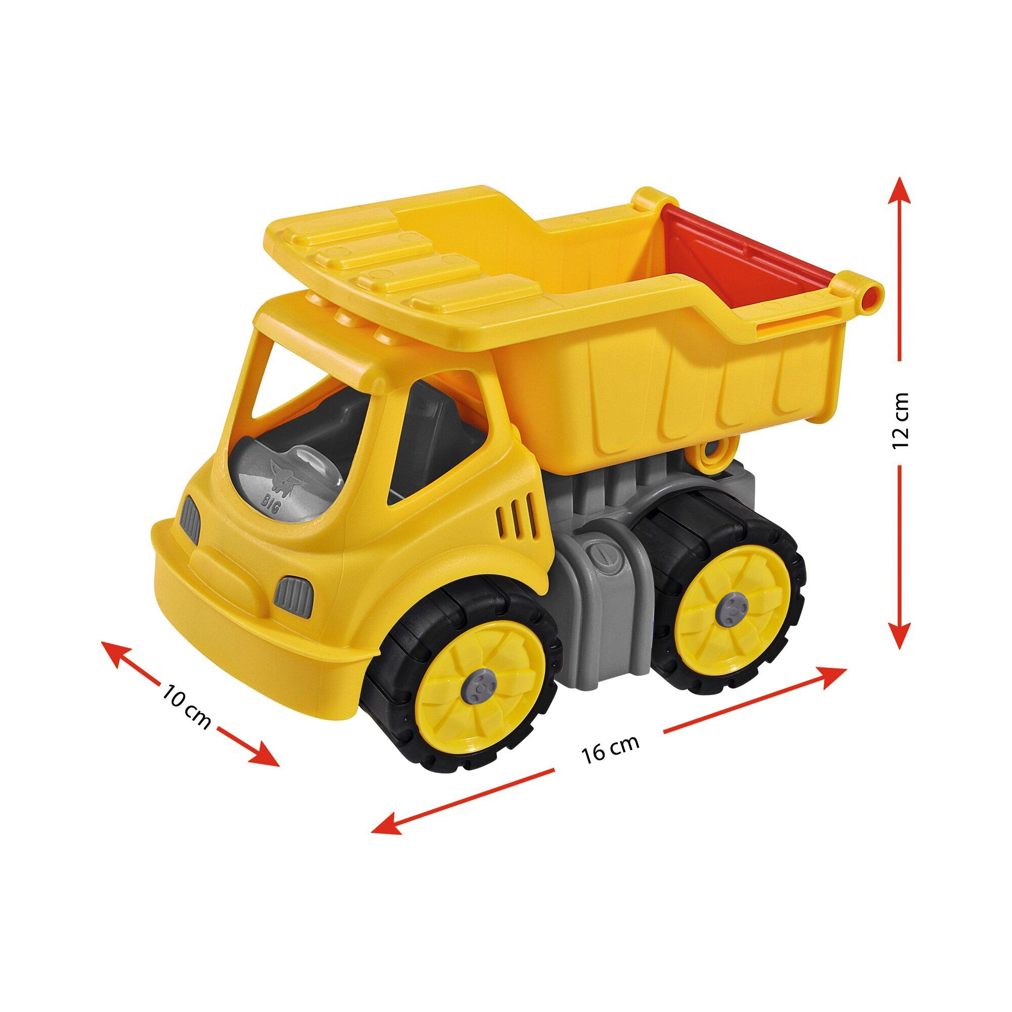 big-power-worker-mini-kipper, 8.89 EUR @ babywalz-de
