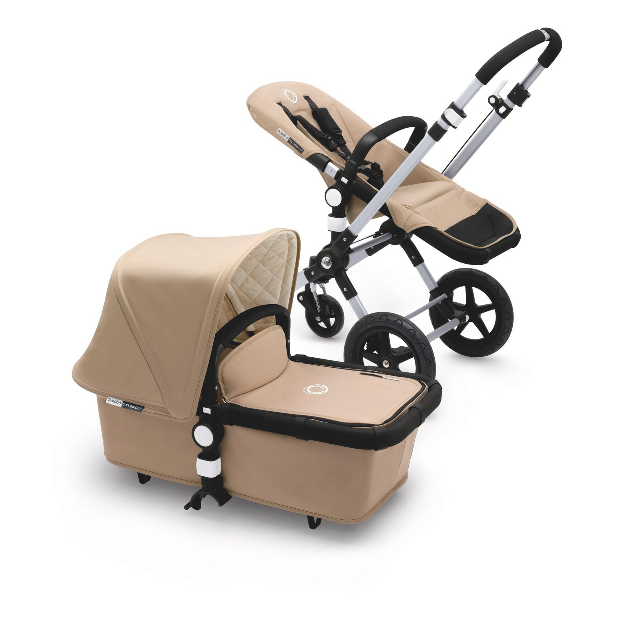 BUGABOO CAMELEON³ Cameleon3 Classic SAND