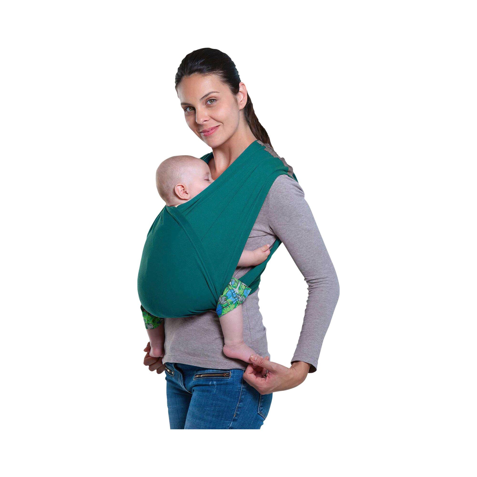 Amazonas Babytragetuch Carry Baby