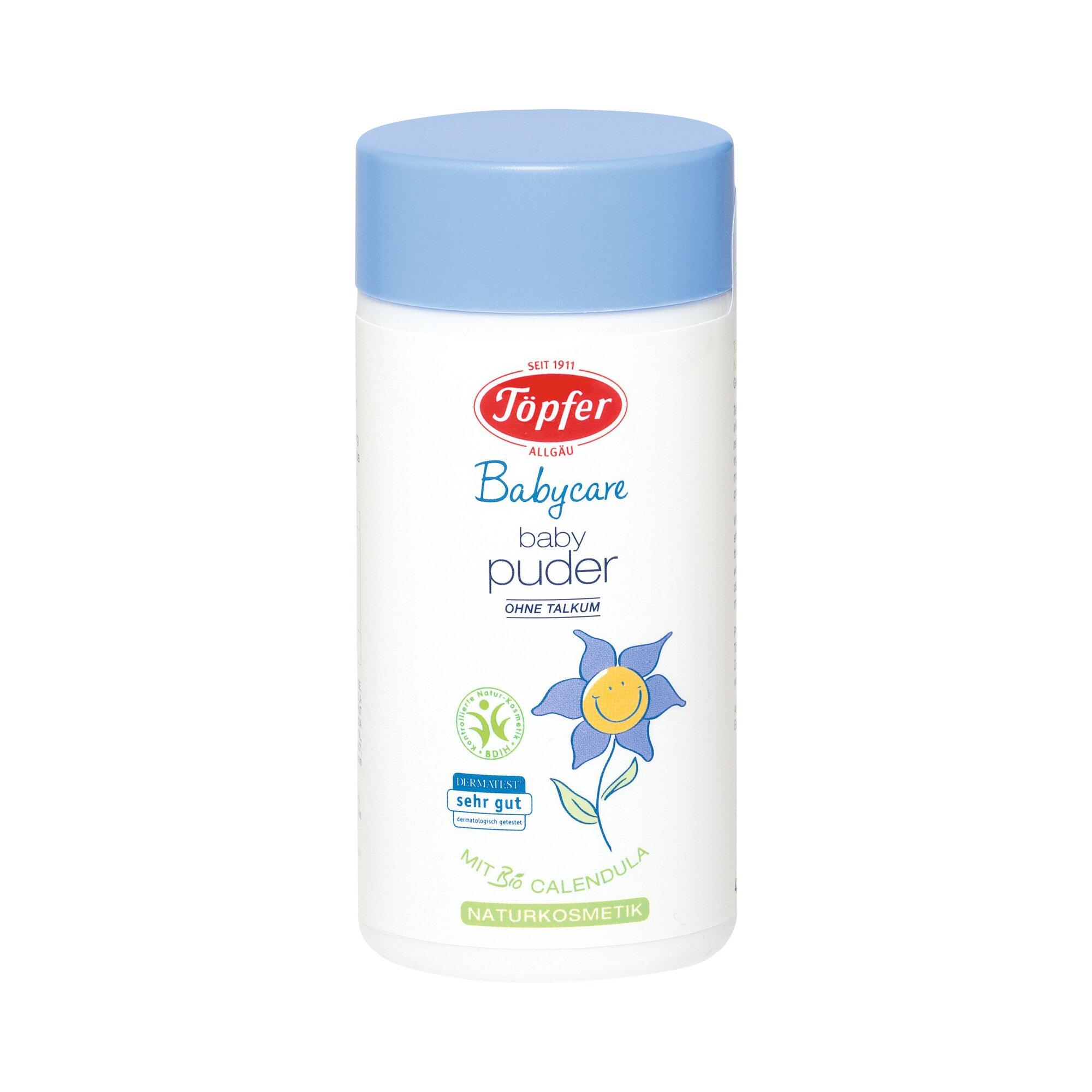 Babycare Puder 75 g