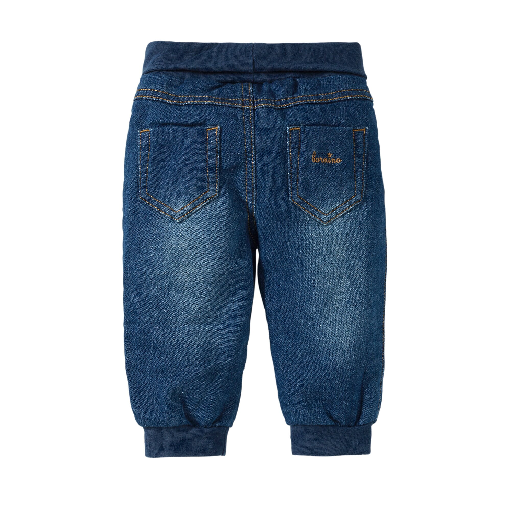 basics-sweathose-jeansoptik