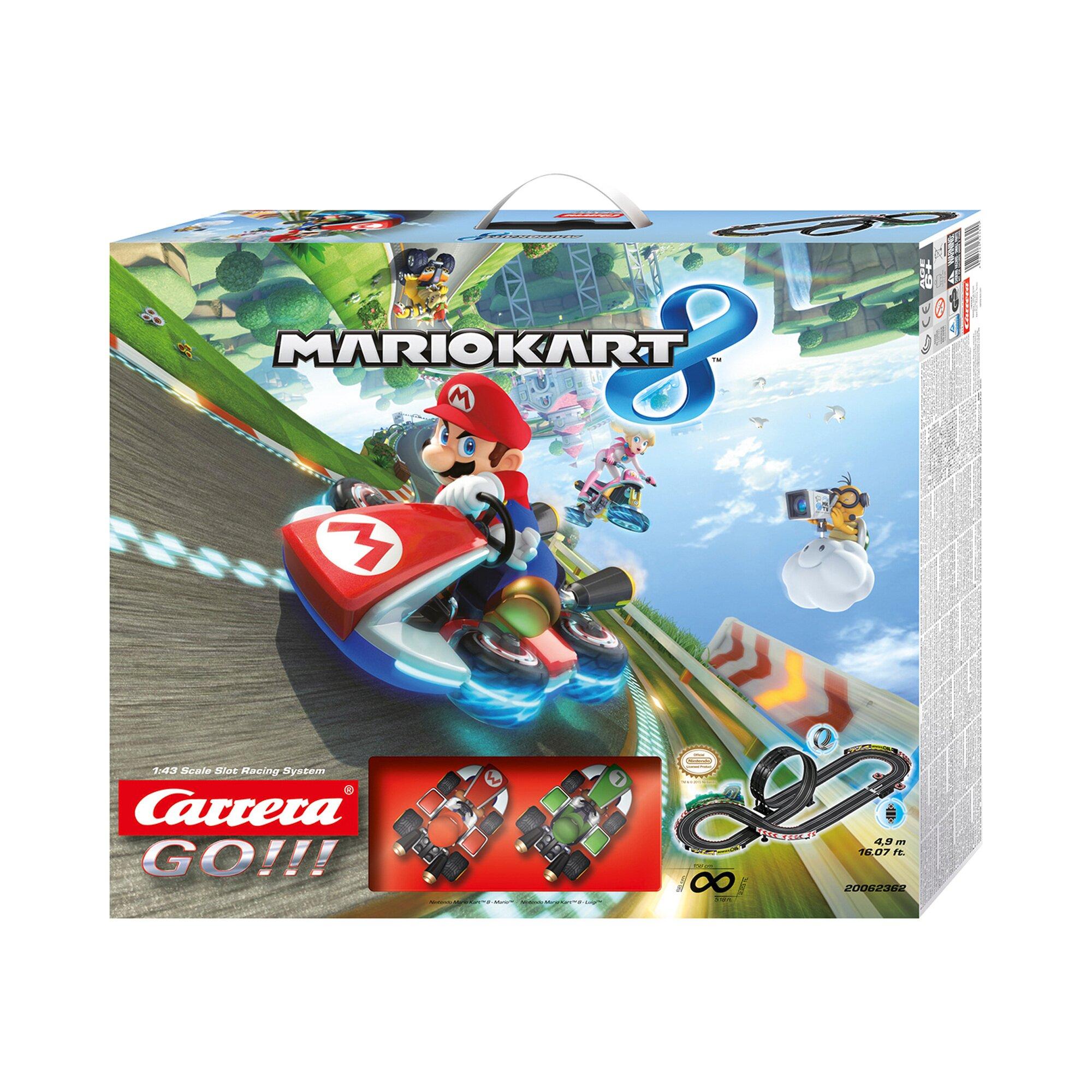 carrera-go-nintendo-mario-kart-8, 60.99 EUR @ babywalz-de