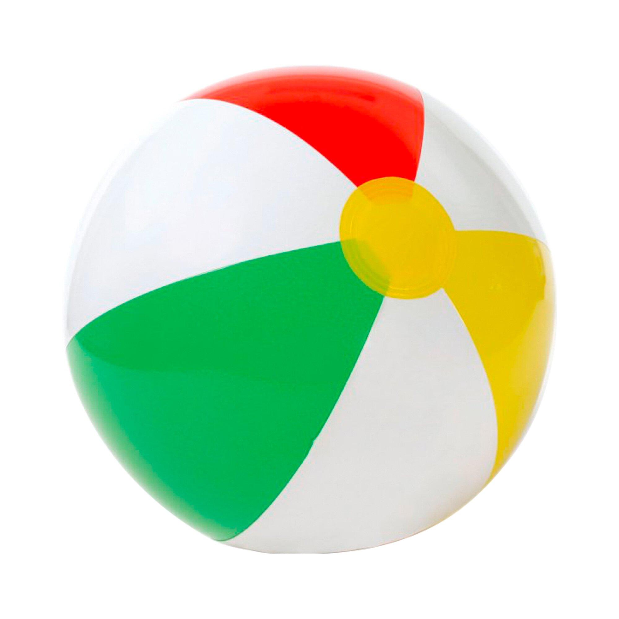 intex-wasserball