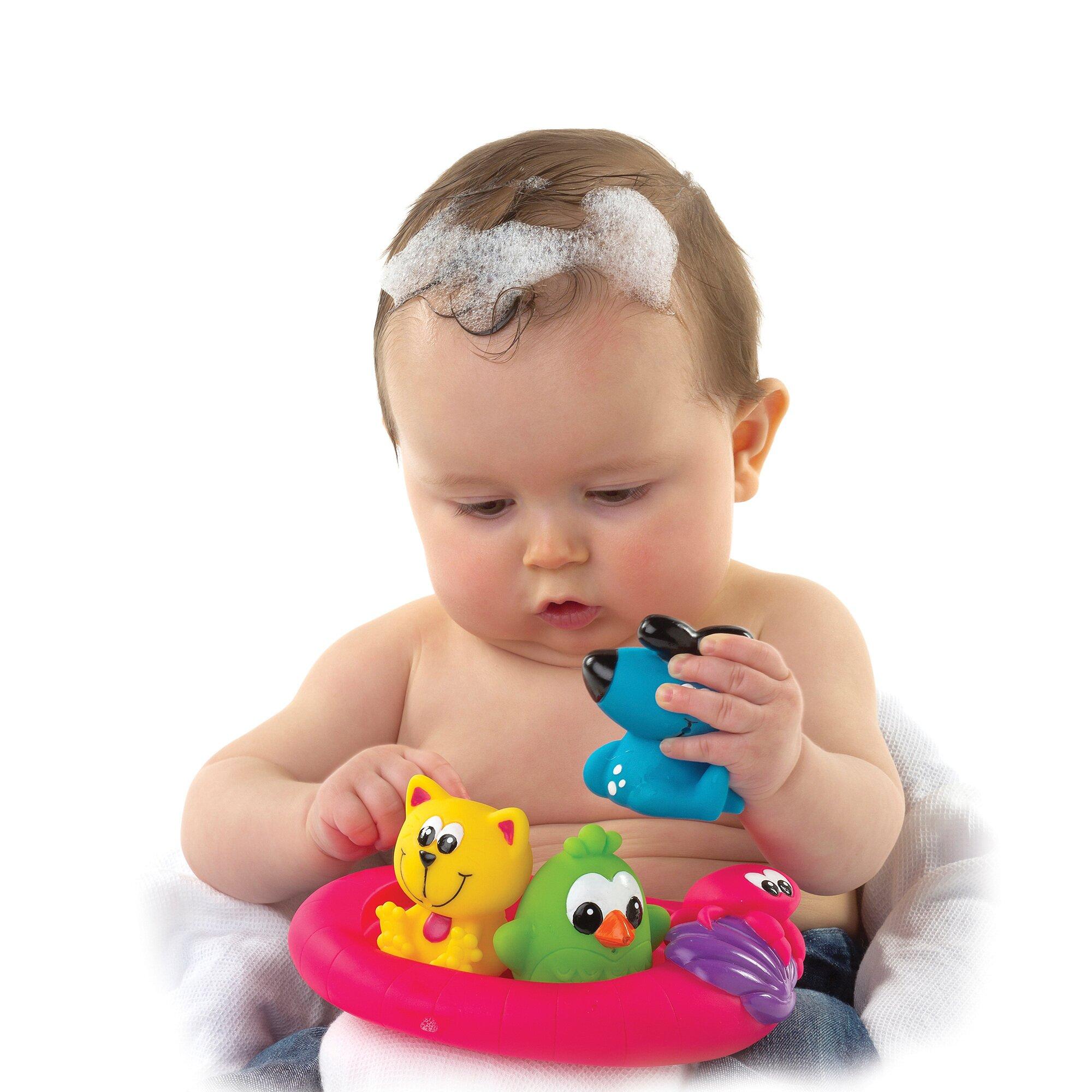playgro-badespielzeug-schwimmende-freunde