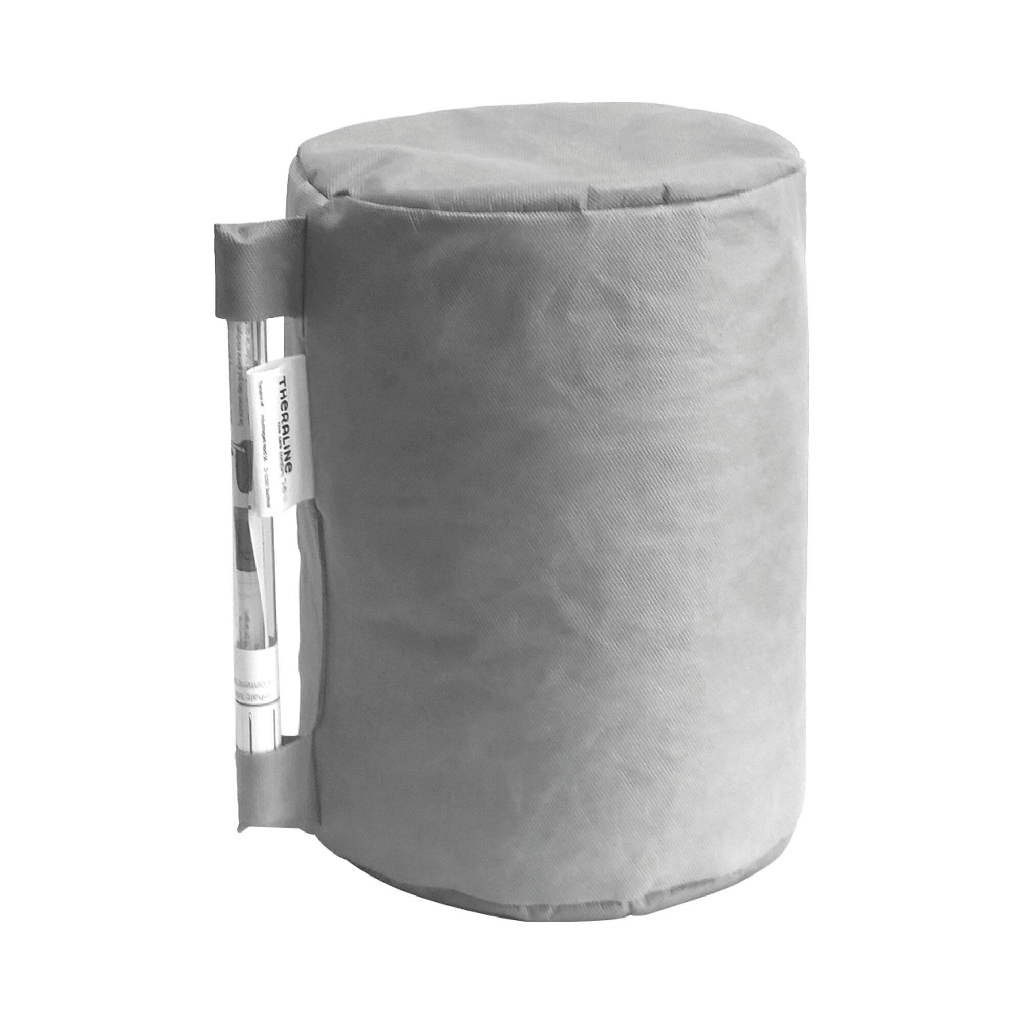 theraline-nachfullpackung-fur-stillkissen-inklusive-rohr-9-5-l