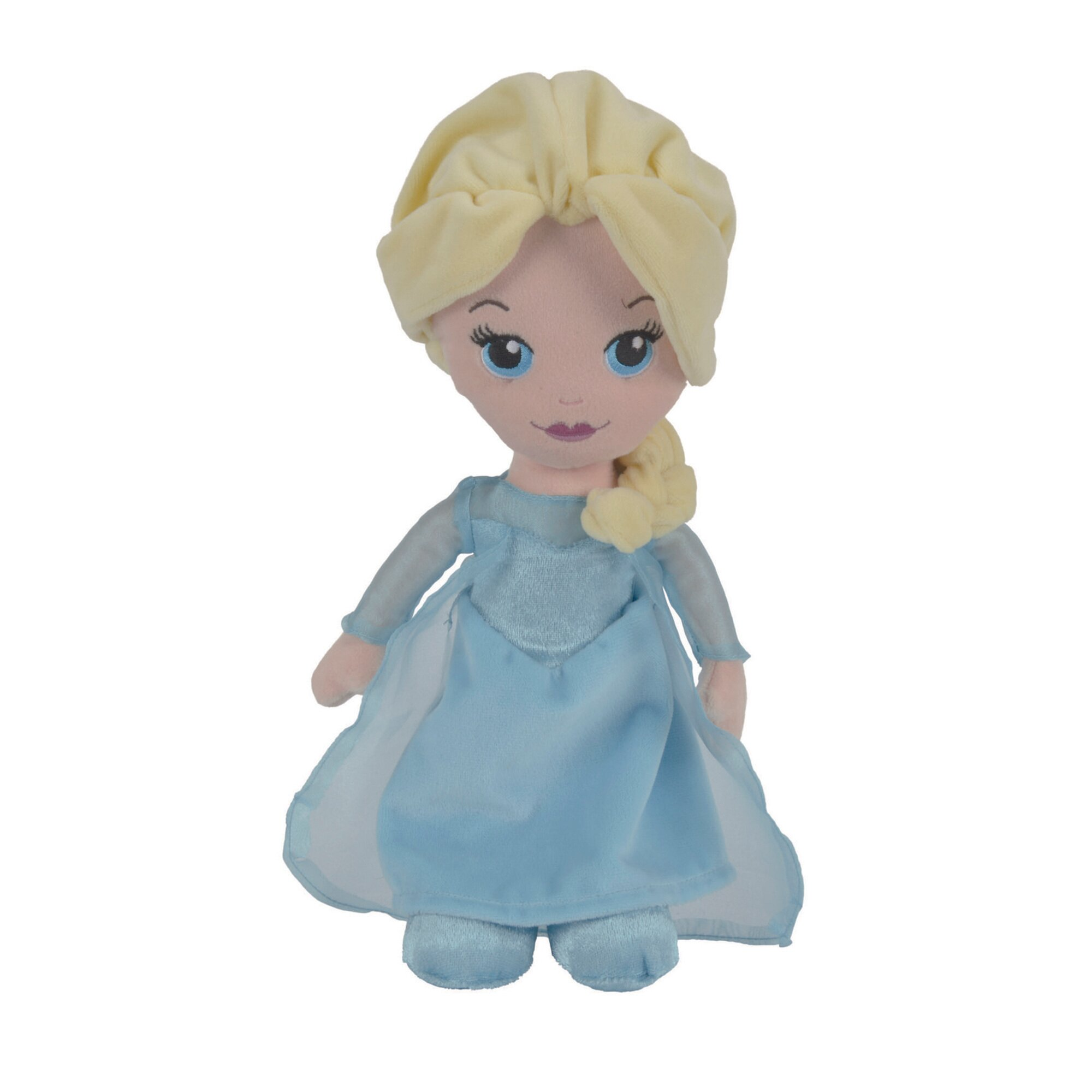 Disney Frozen Puppe niedliche Elsa