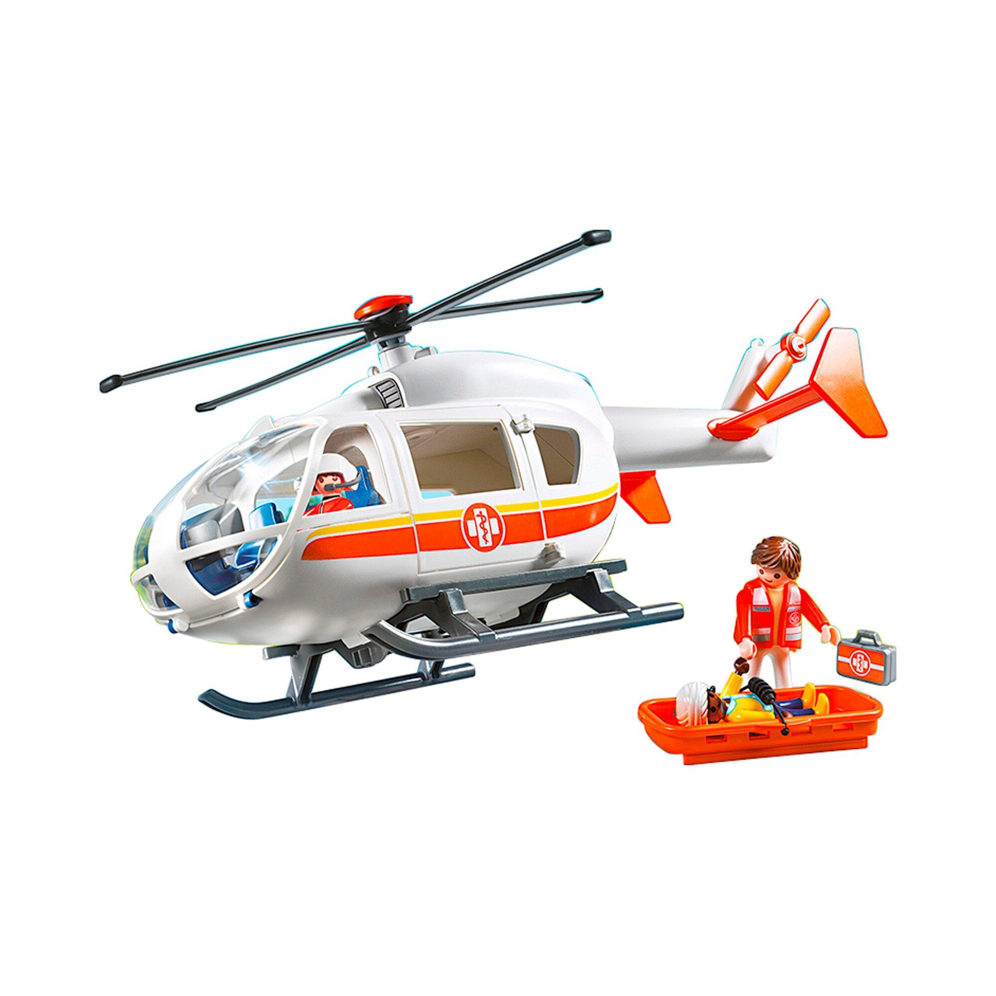 city-life-6686-rettungshelikopter, 28.99 EUR @ babywalz-de