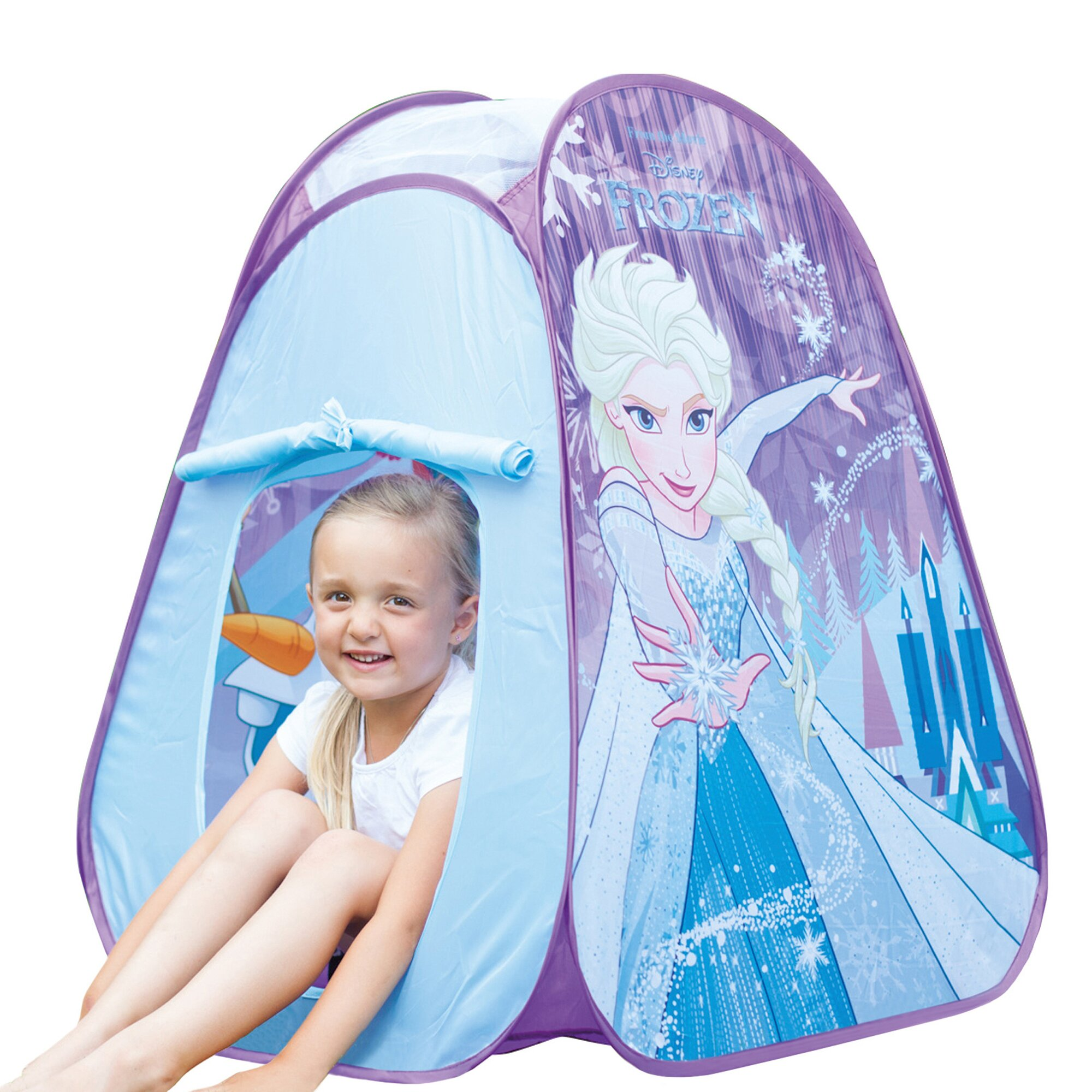Disney Frozen Spielzelt Pop Up Frozen